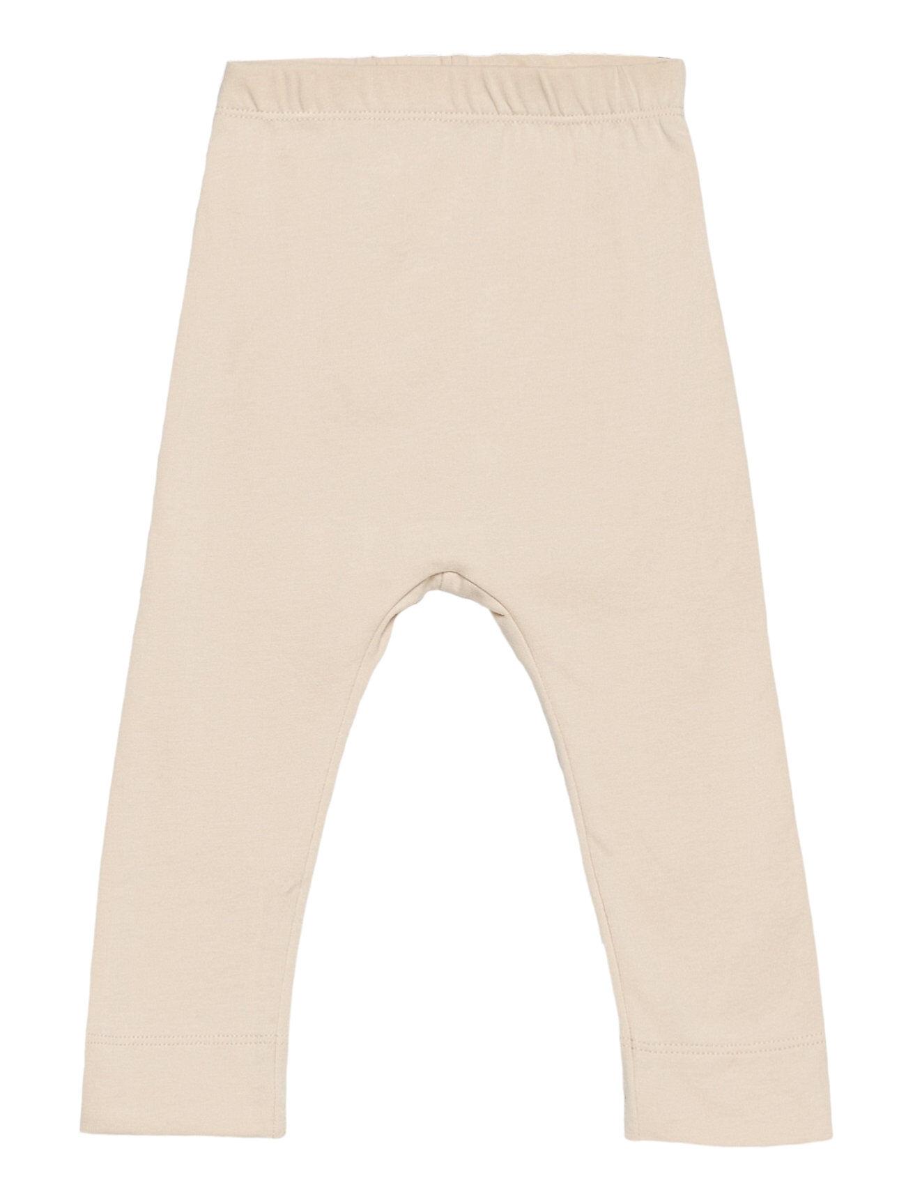 Fixoni Elemental Pants -Gots Housut Beige Fixoni