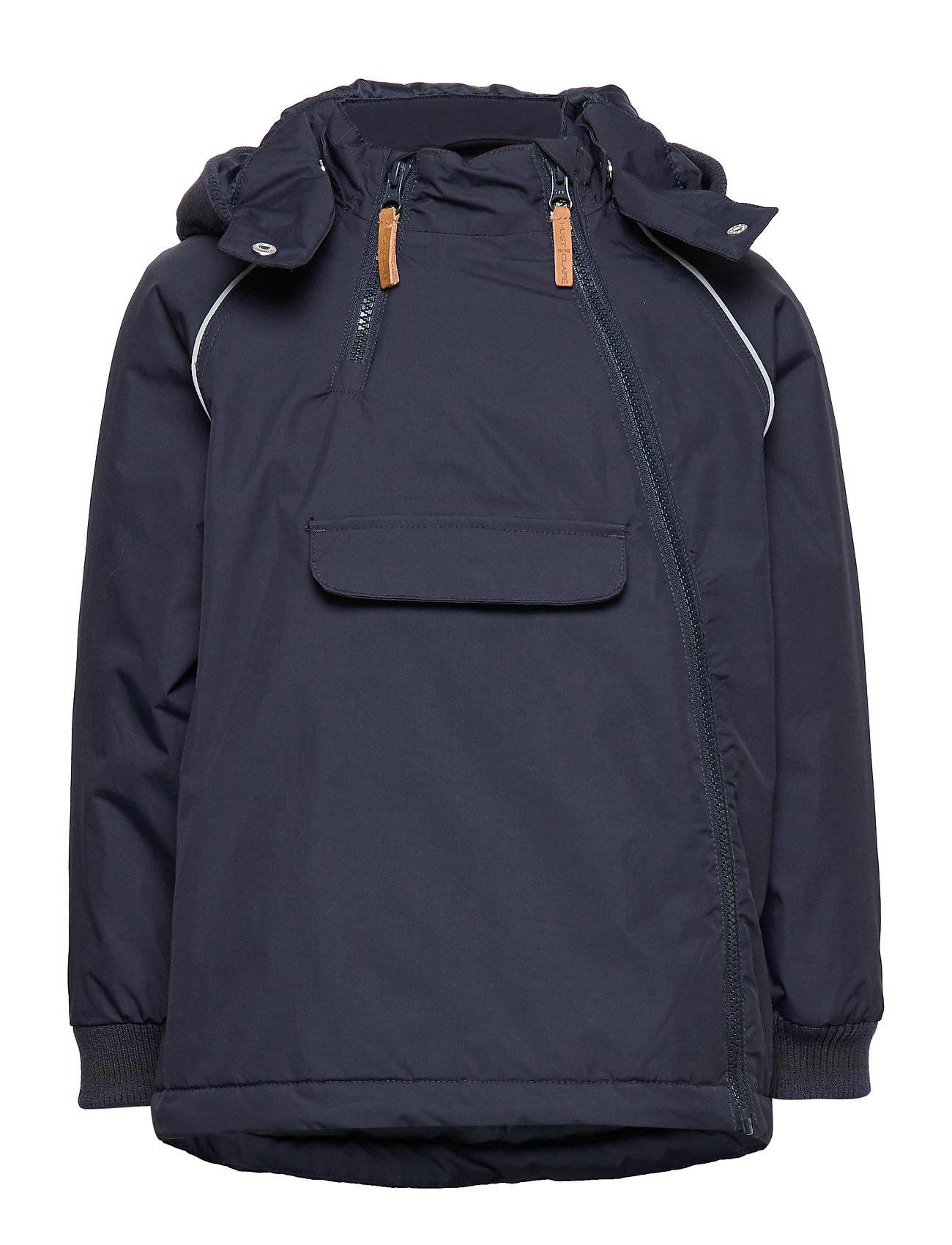Hust & Claire Oby - Jacket Toppatakki Sininen Hust & Claire