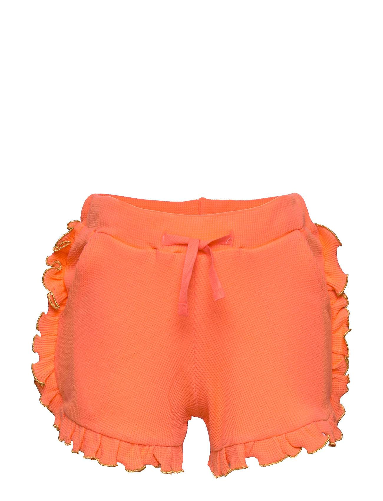 Hust & Claire Haylie - Shorts Shortsit Oranssi Hust & Claire
