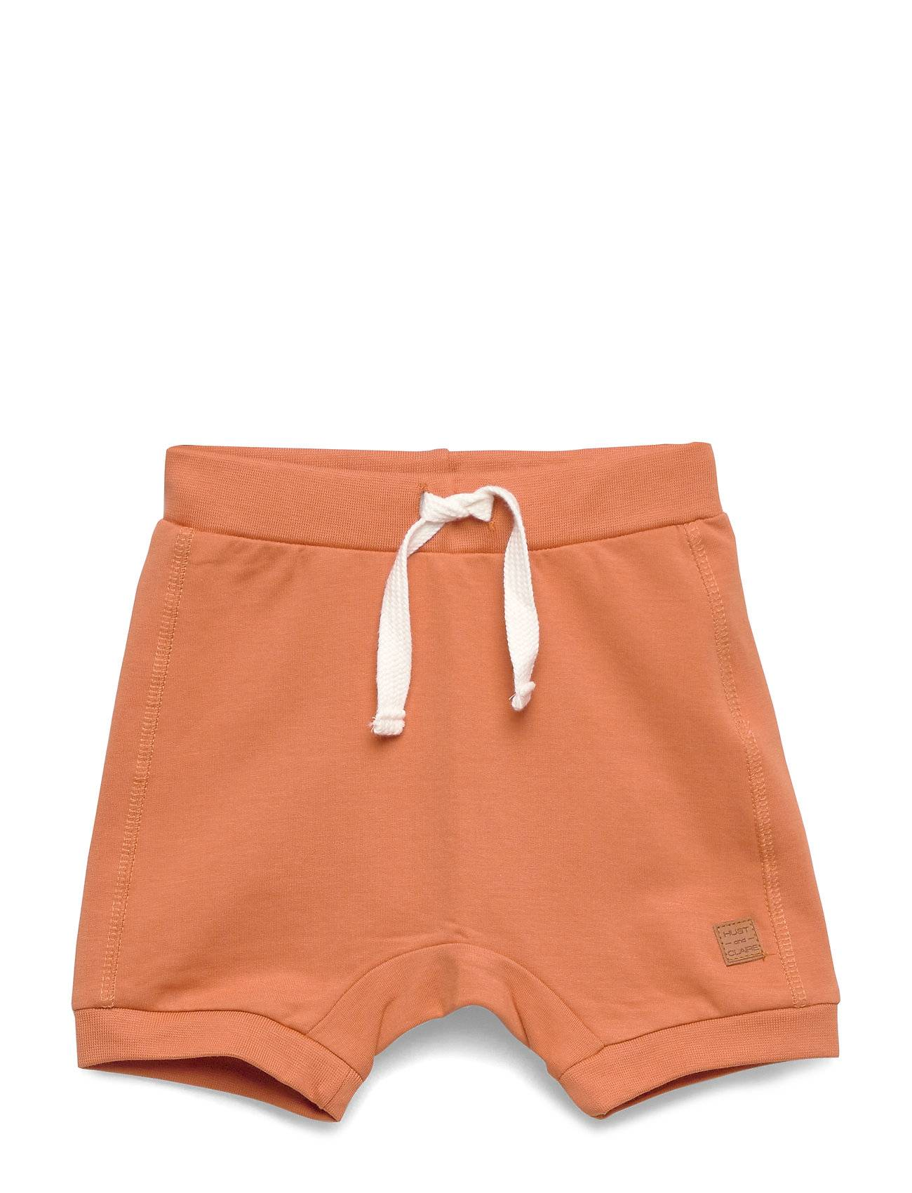 Hust & Claire Hubert - Shorts Shortsit Oranssi Hust & Claire