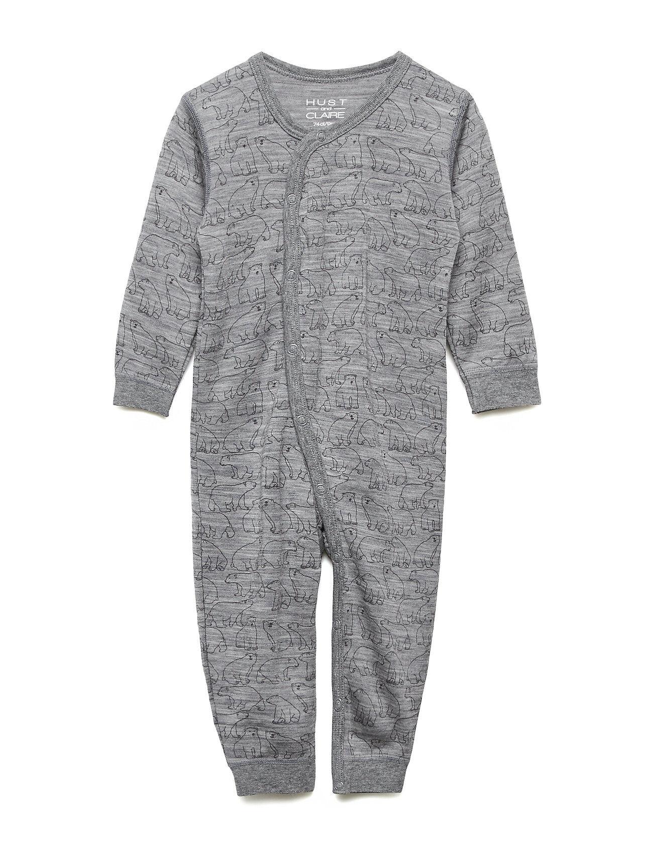 Hust & Claire Milo - Nightwear