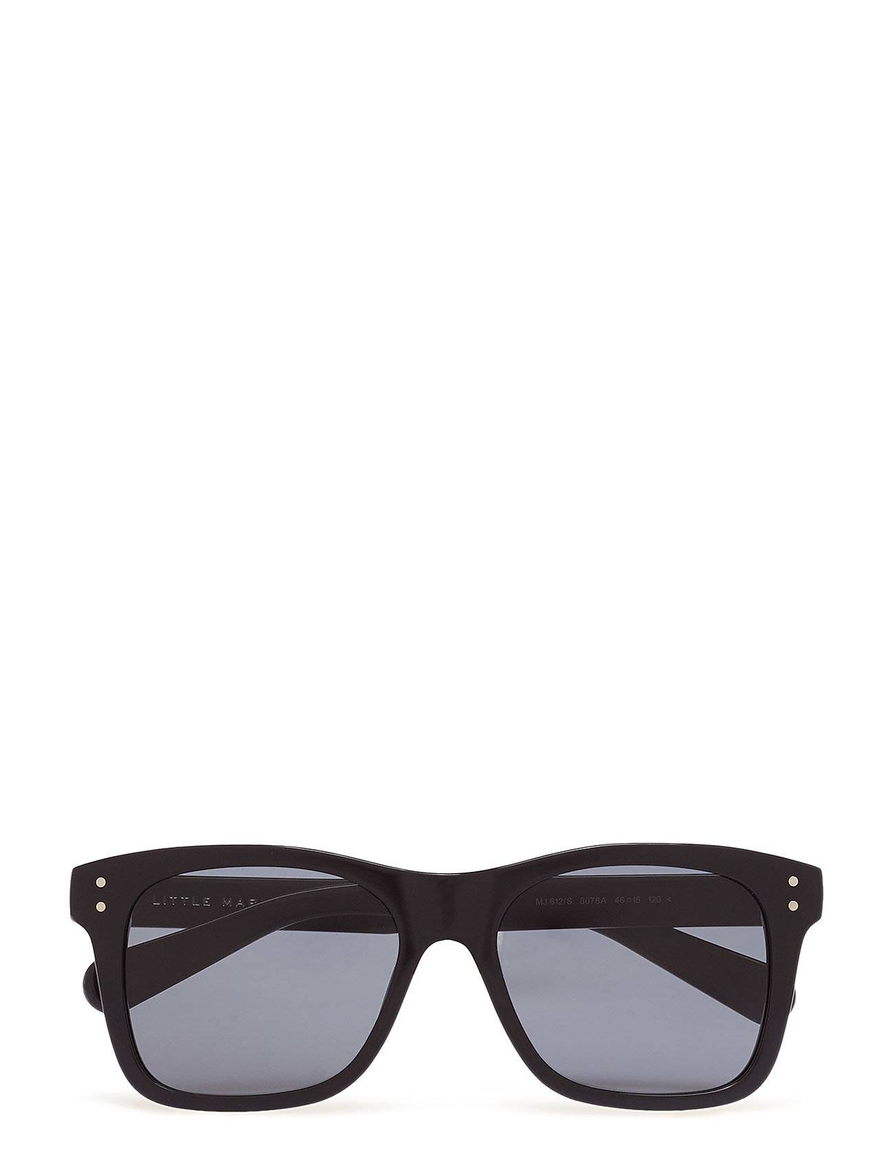 Image of Little Marc Jacobs Sunglasses Mj 612/S Aurinkolasit Musta Little Marc Jacobs Sunglasses