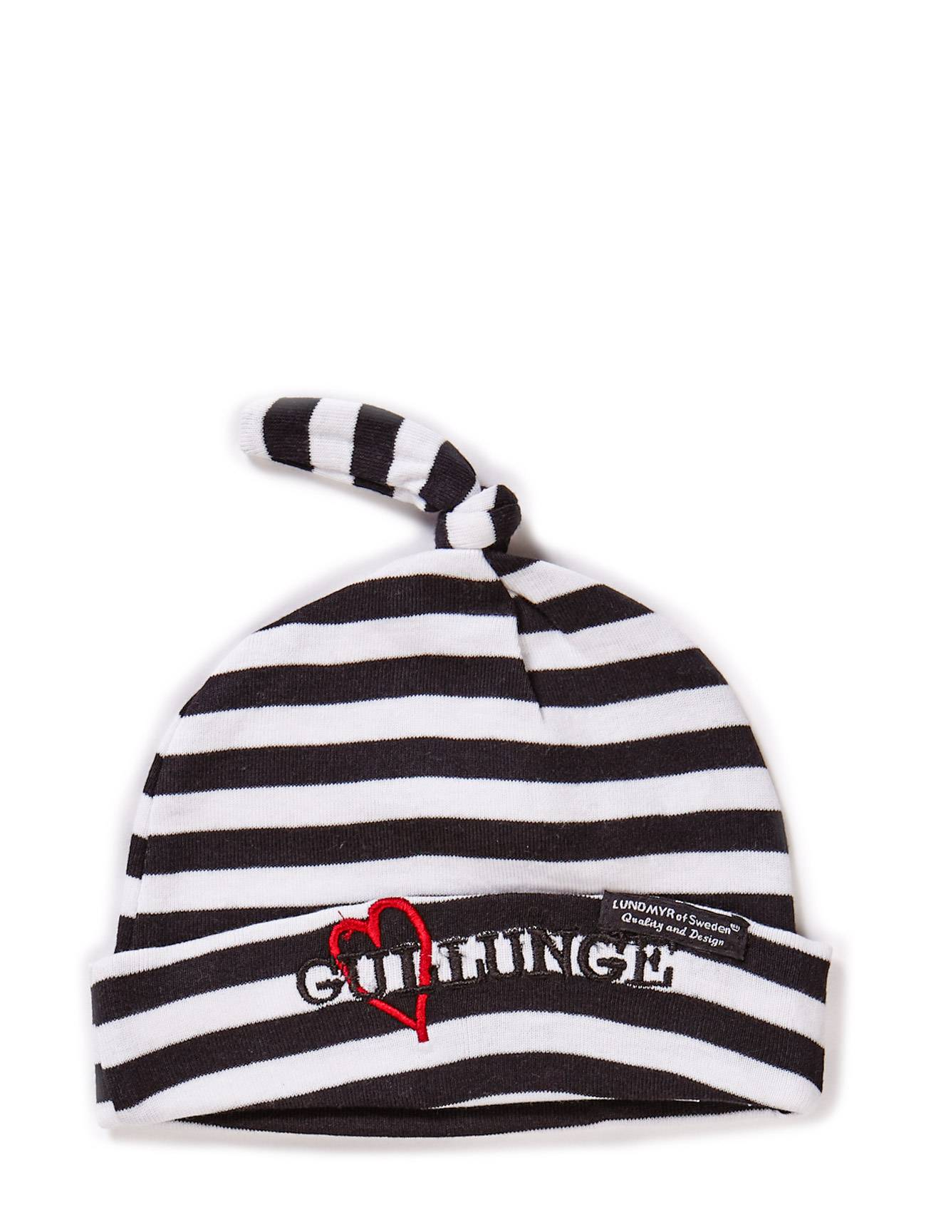 "Lundmyr Cap, Striped, Ã""Lskling"