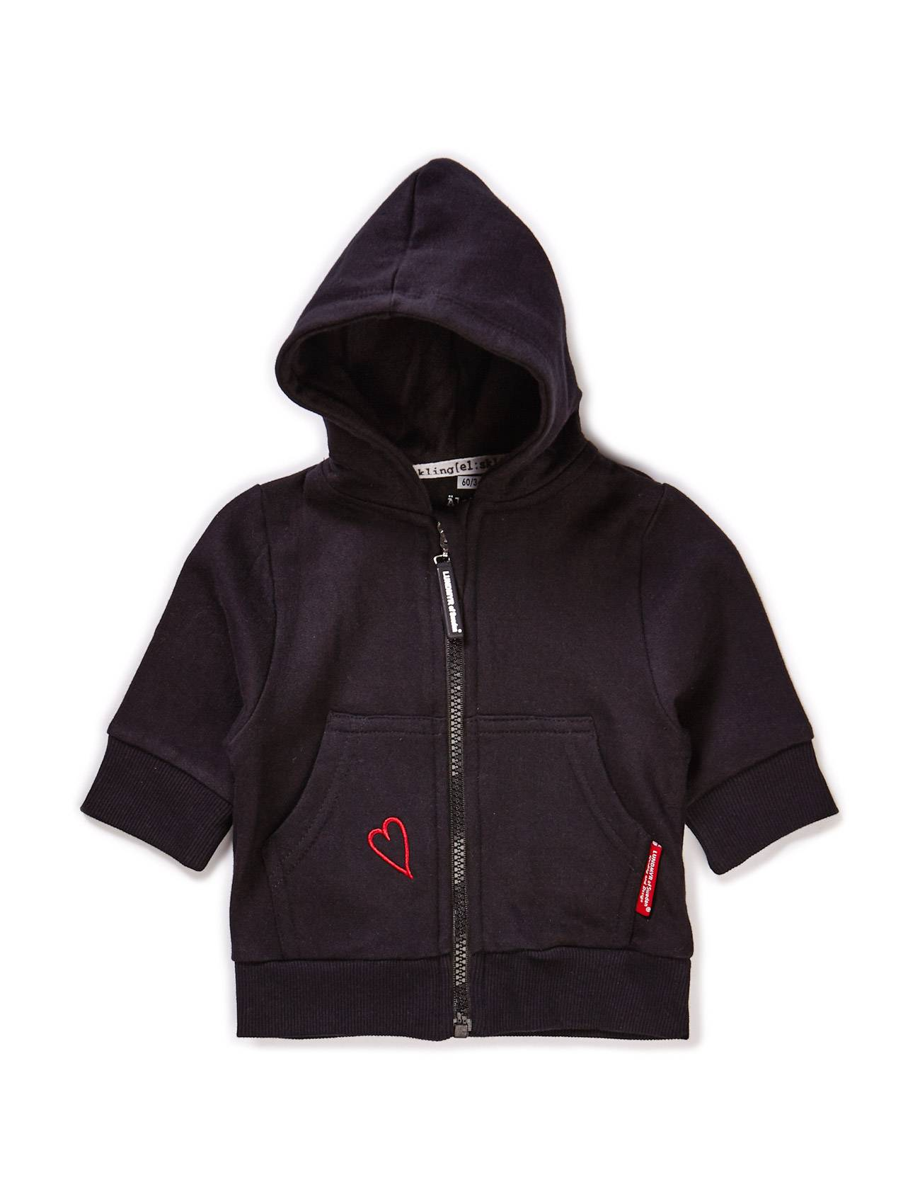 Lundmyr Hooded Jacket