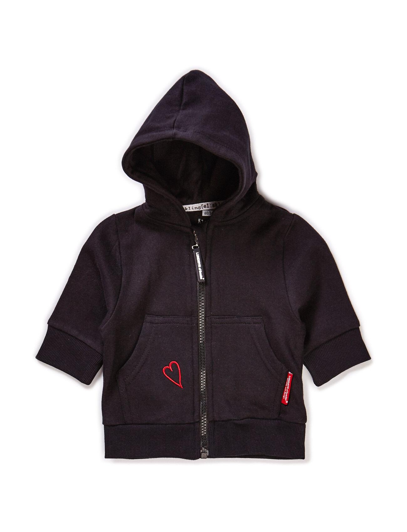 Lundmyr Hooded Jacket