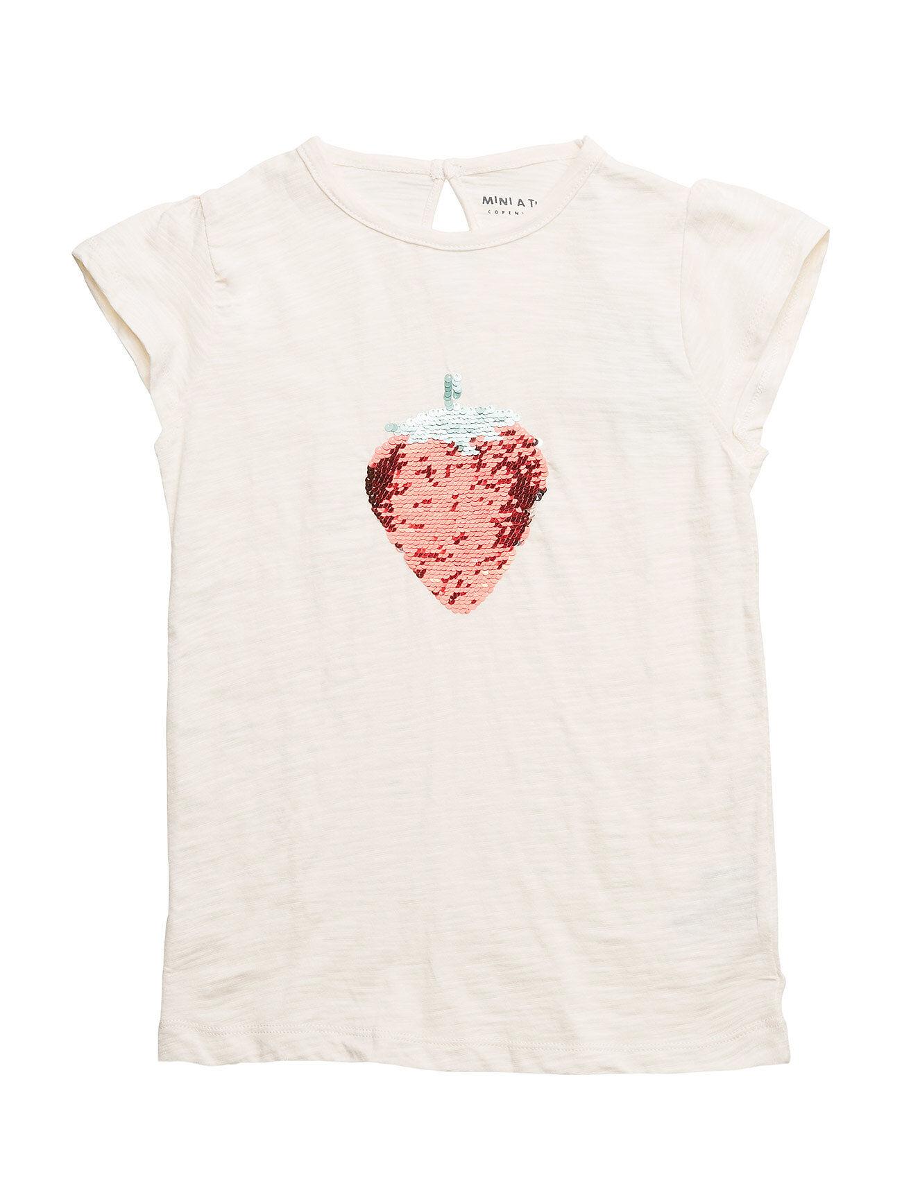 Mini A Ture Annaline T-Shirt, Mk