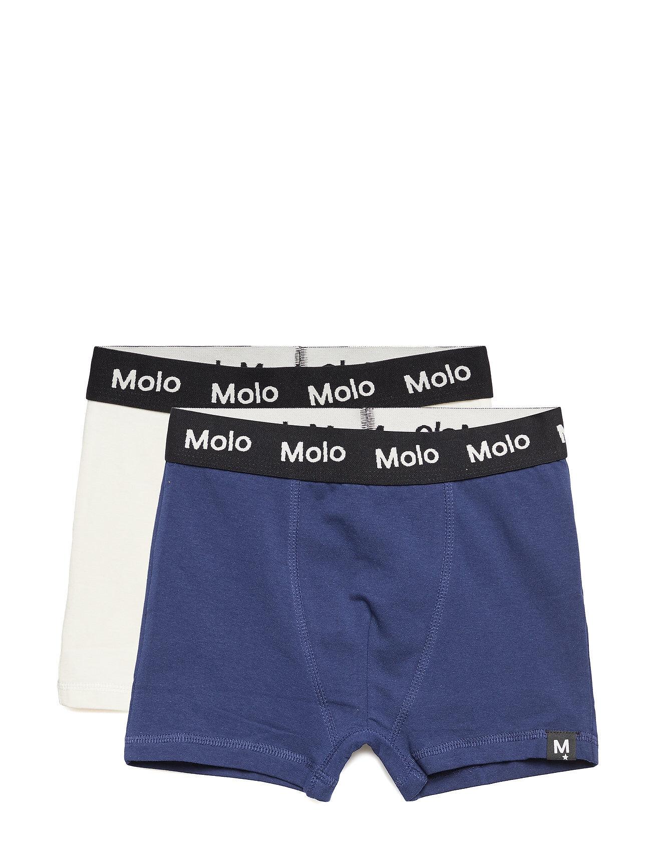 Molo Justin 2-Pack