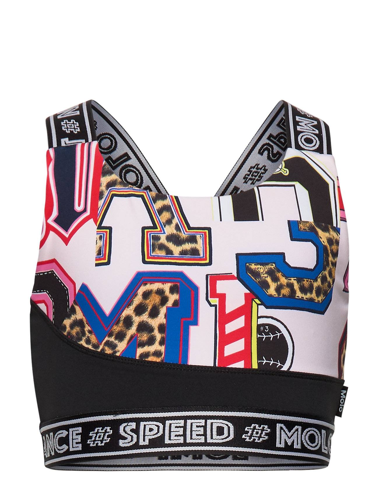 Molo Olivia Night & Underwear Underwear Tops Molo