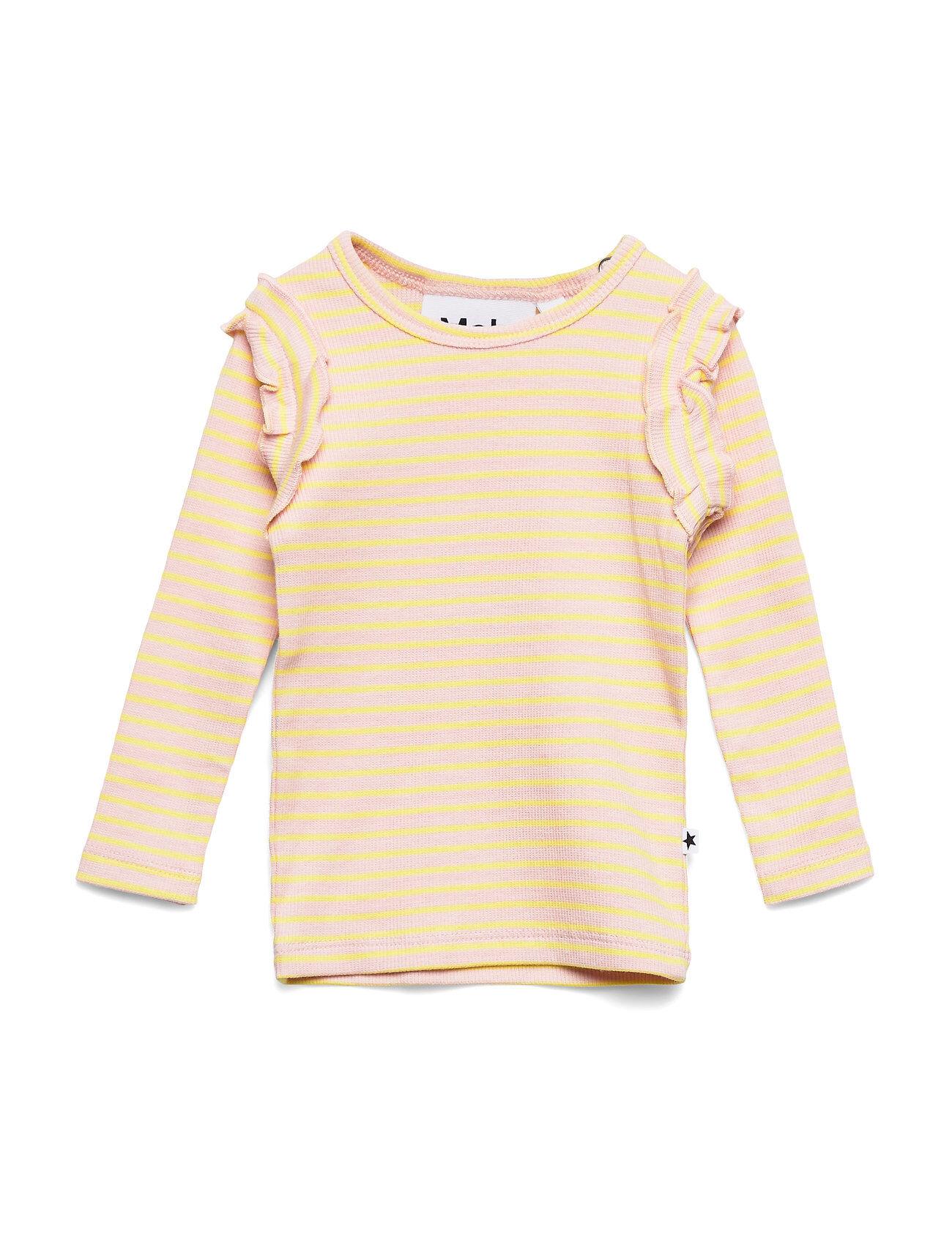 Molo Emma T-shirts Long-sleeved T-shirts Molo