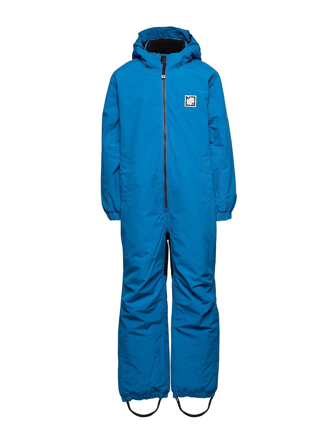 Molo Haze Outerwear Snow/ski Clothing Snow/ski Suits & Sets Sininen Molo