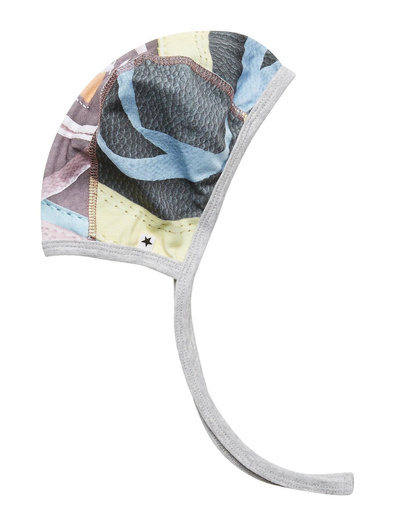 Molo Ninna Accessories Headwear Hats Monivärinen/Kuvioitu Molo