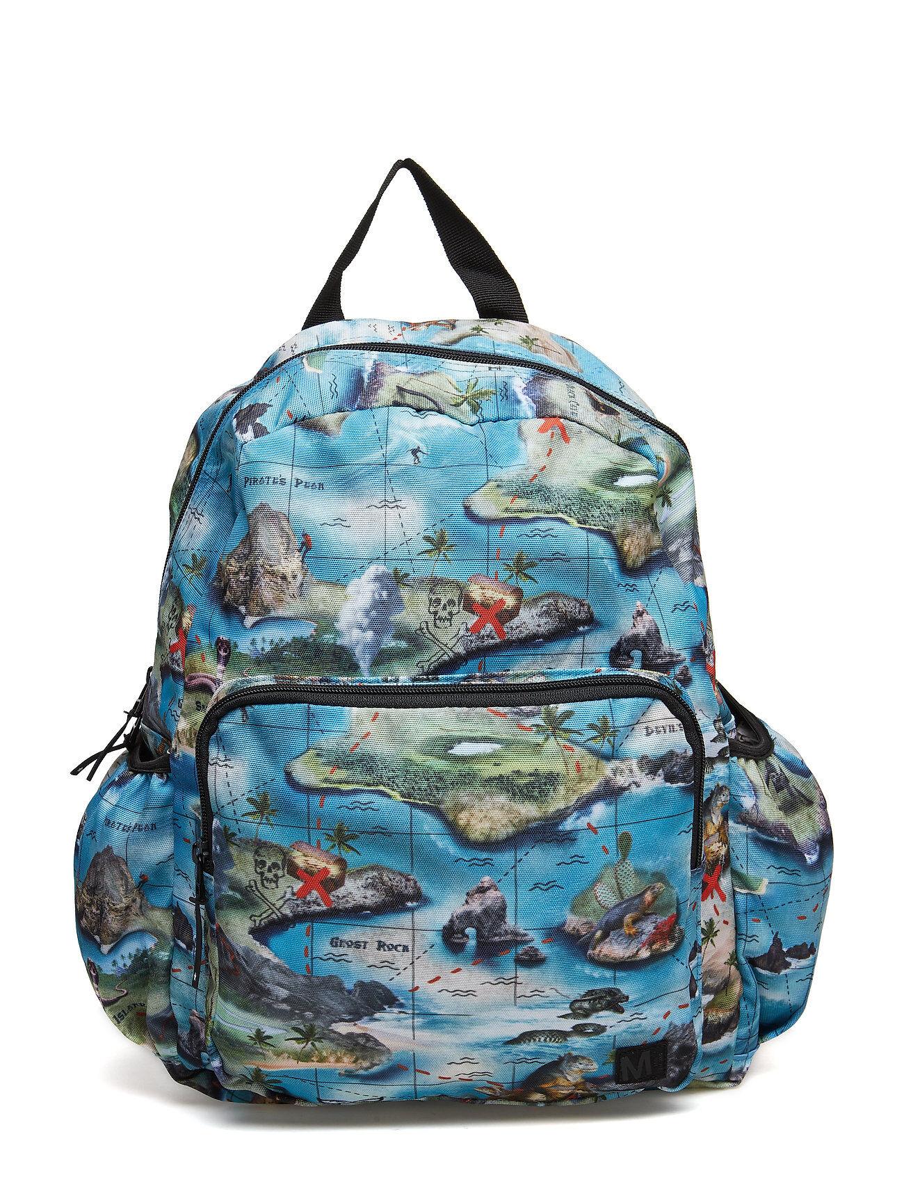 Molo Big Backpack