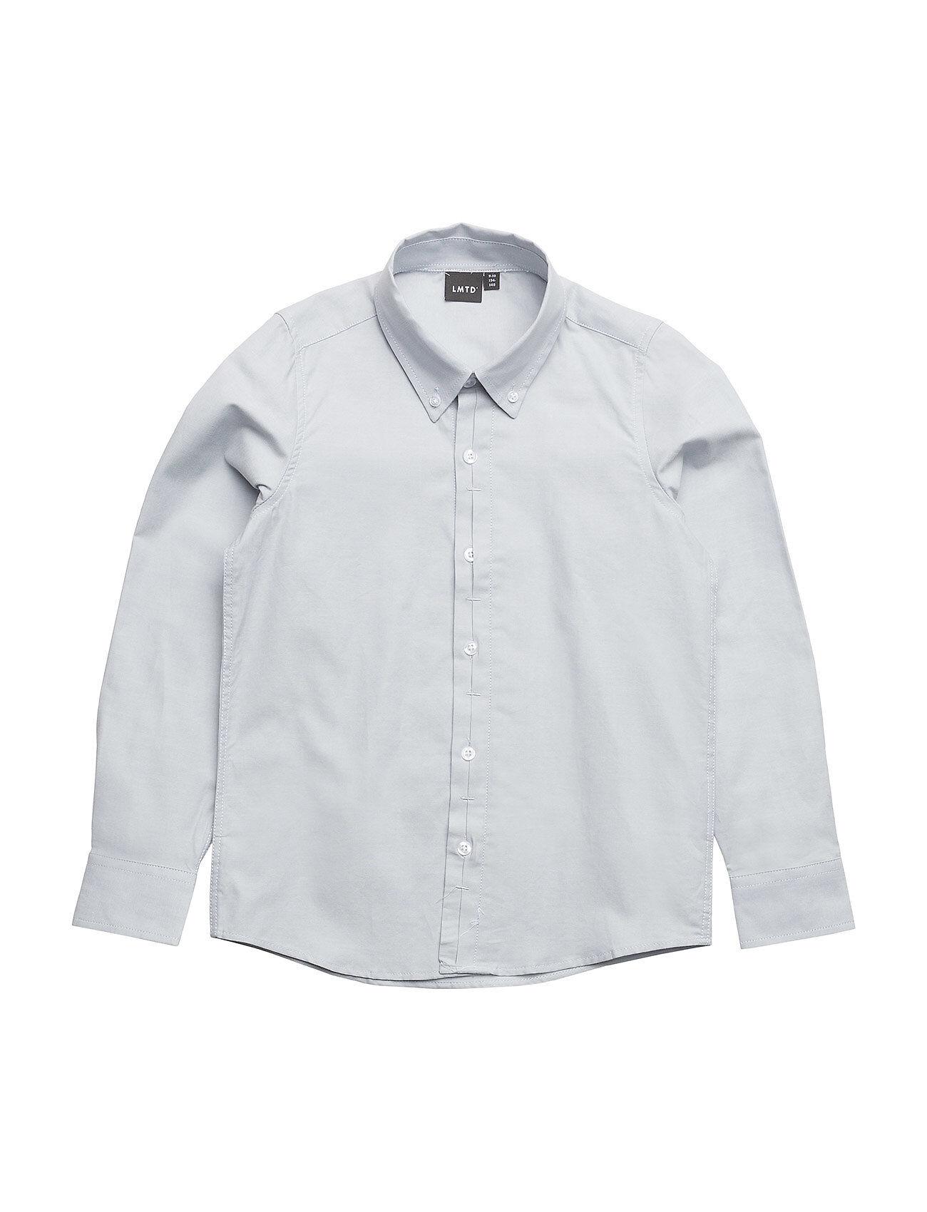 name it Nitonoah Ls Shirt M Lmtd Paita Sininen Name It