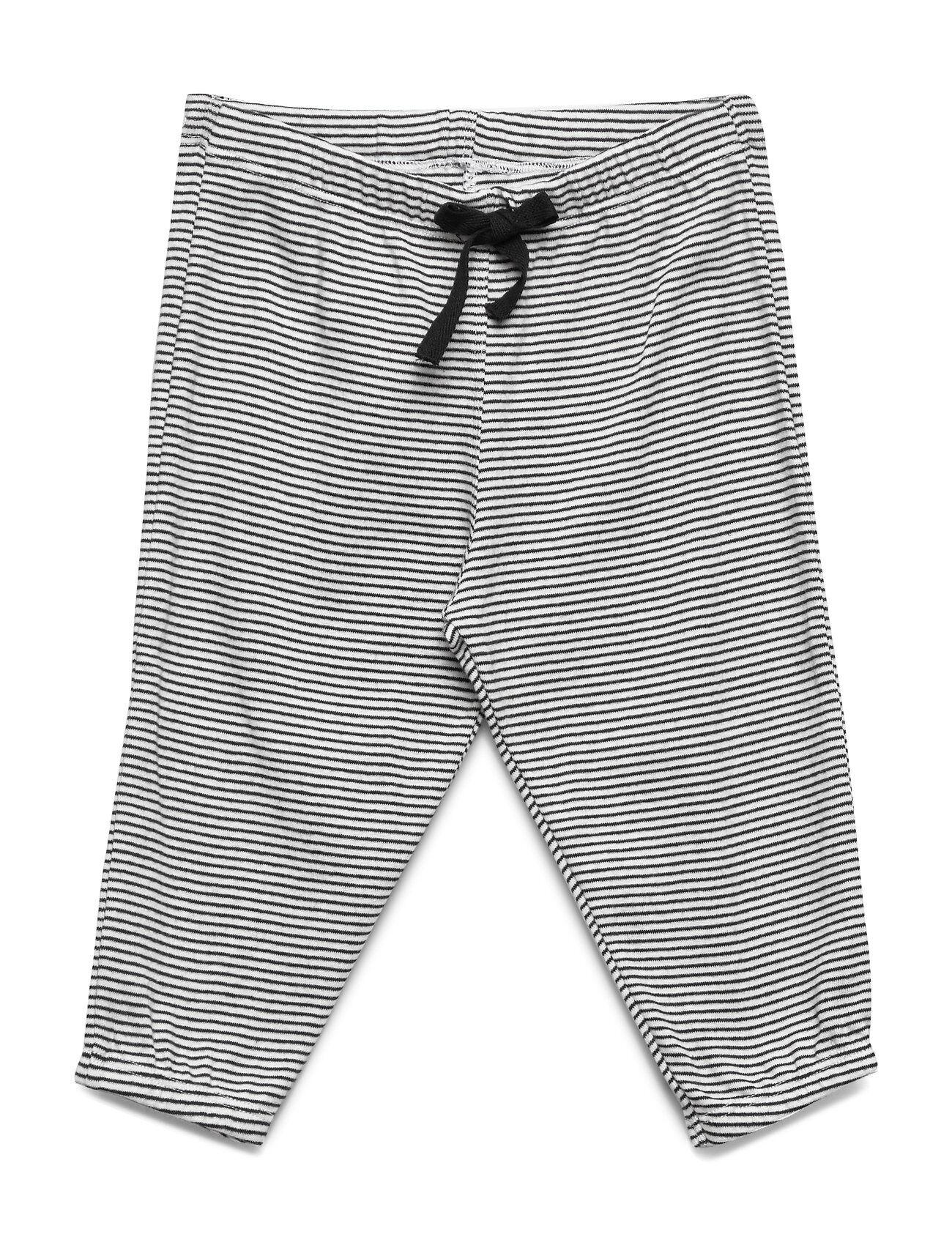 Noa Noa Miniature Trousers Collegehousut Olohousut Harmaa Noa Noa Miniature