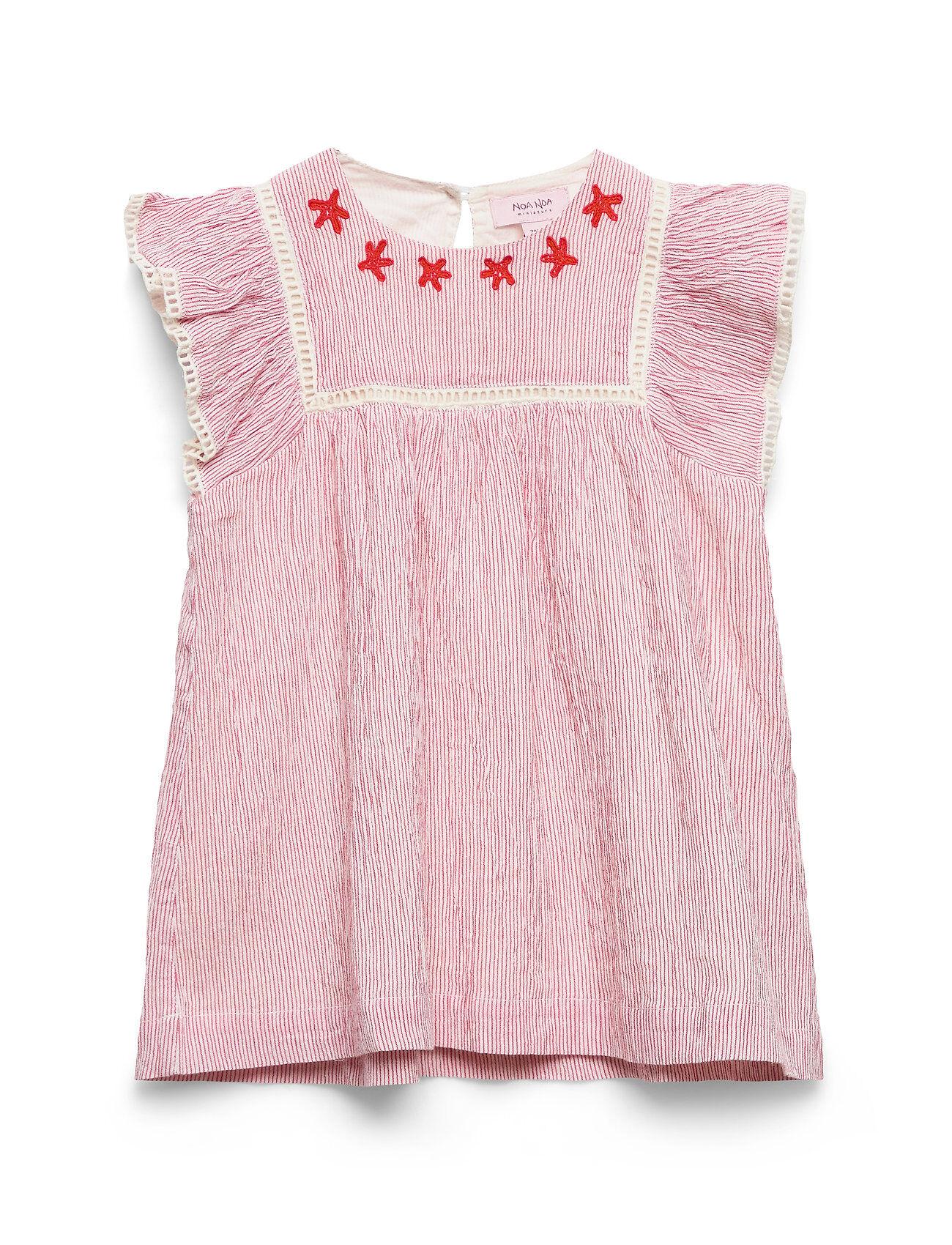 Noa Noa Miniature Dress Sleeveless Mekko Vaaleanpunainen Noa Noa Miniature