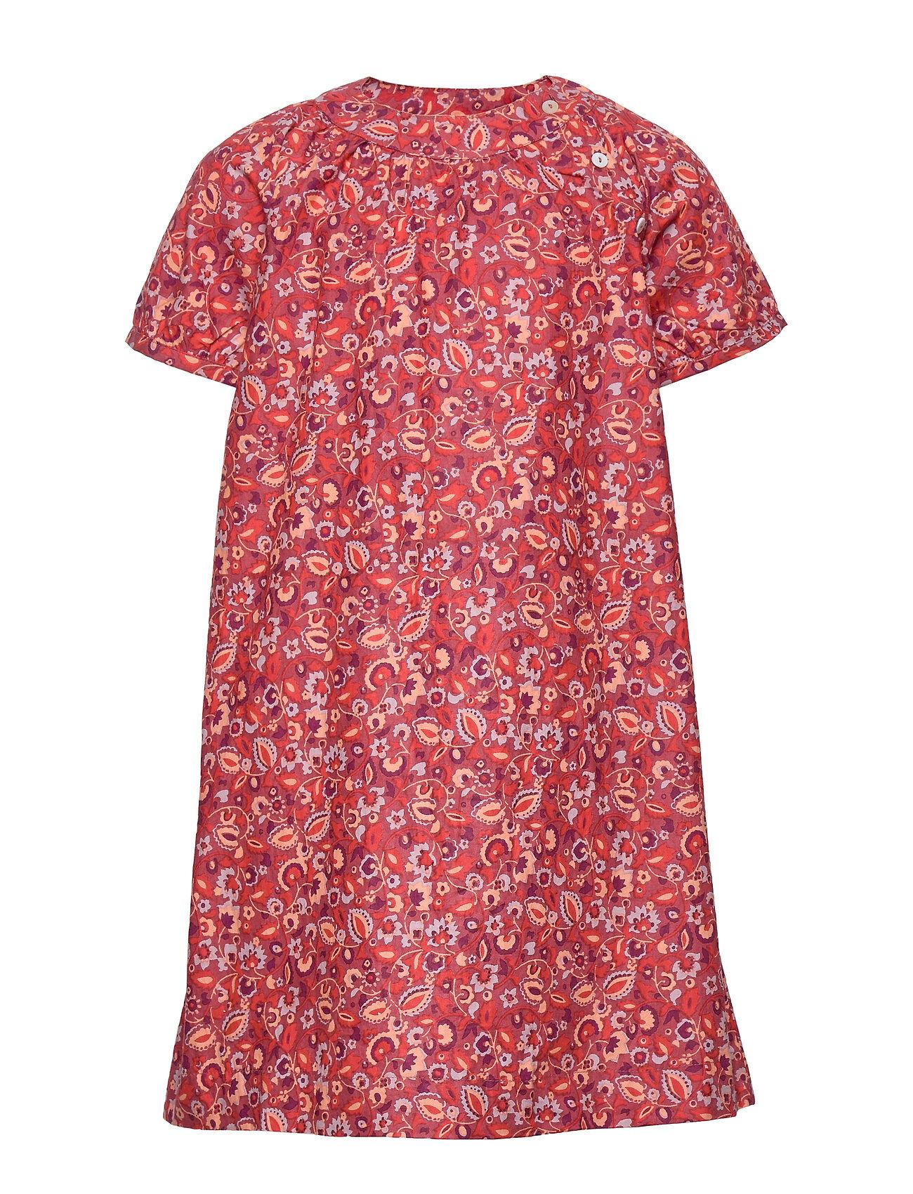 Noa Noa Miniature Dress Short Sleeve Mekko Vaaleanpunainen Noa Noa Miniature