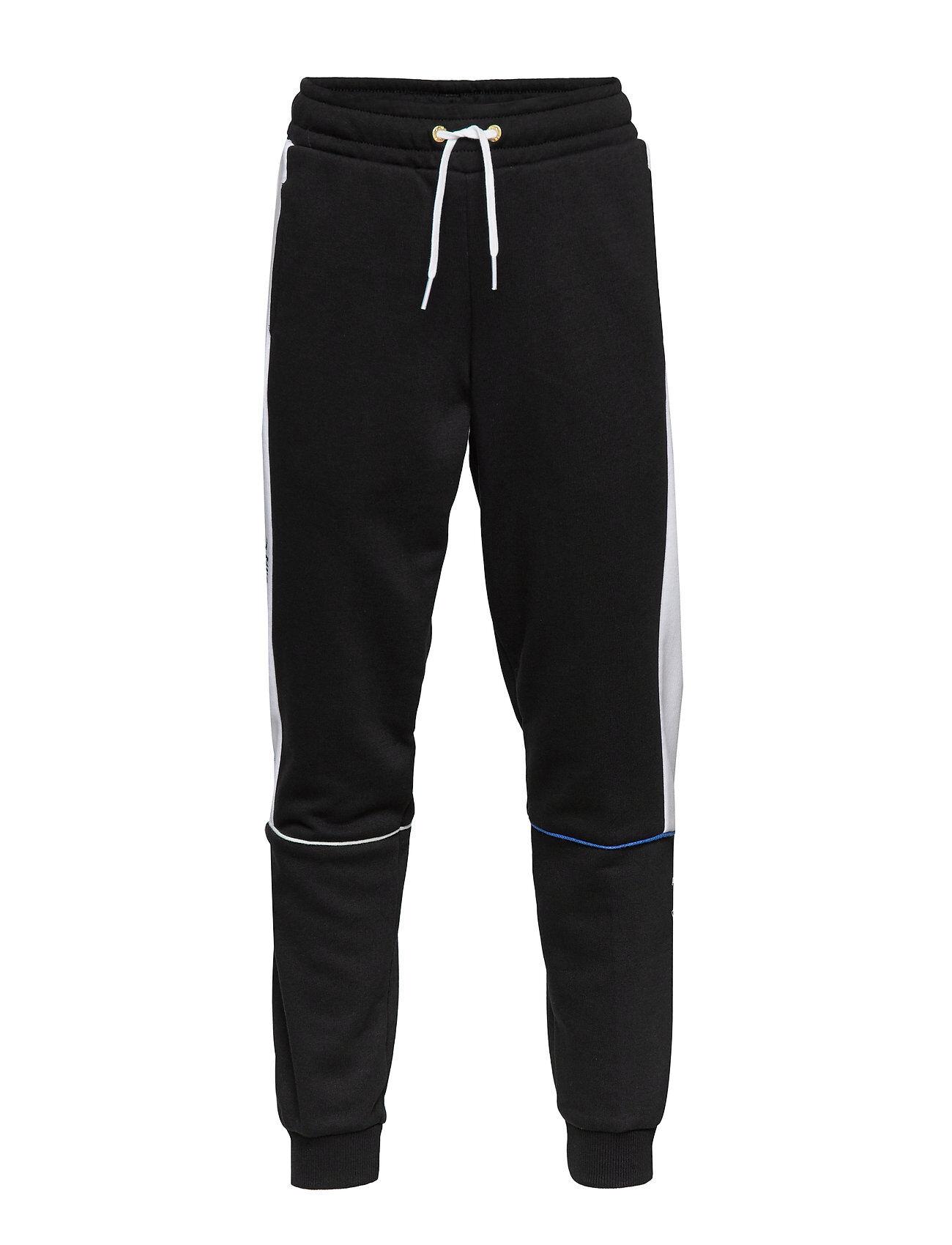 Puma X Sega Sweat Pants Tr Cl B Collegehousut Olohousut Musta PUMA