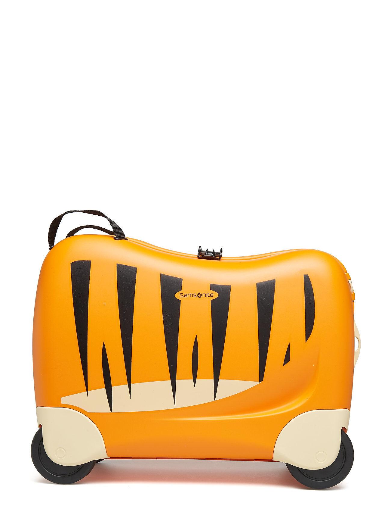 Samsonite Dream Rider Suitcase Zebra Accessories Bags Backpacks Oranssi