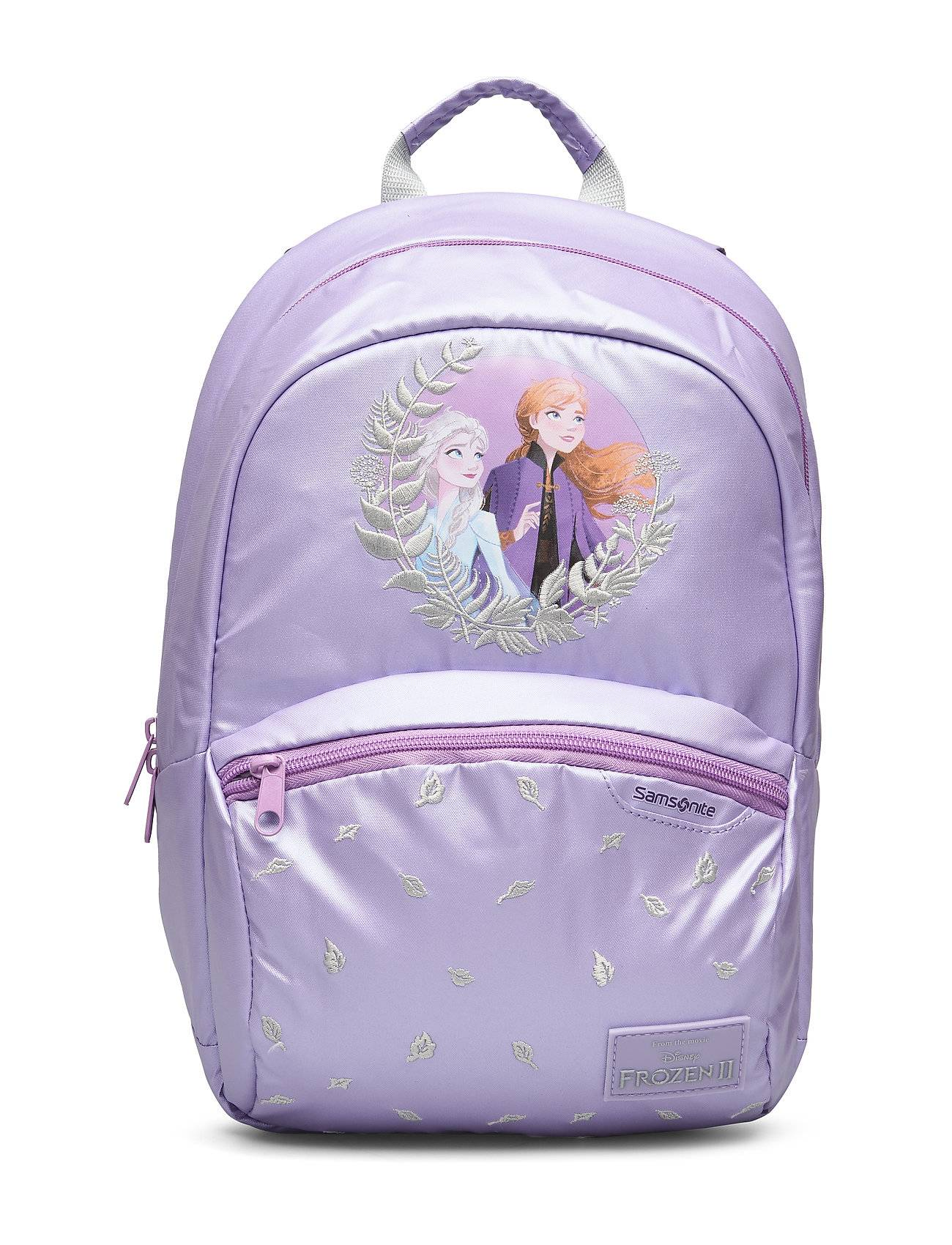 Samsonite Disney Backpack S+ Frozen Ii Accessories Bags Backpacks Liila