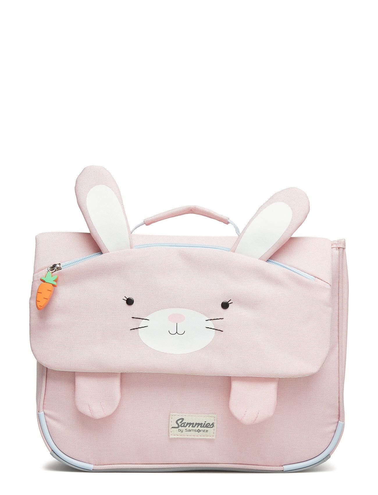 Samsonite Happy Sammies Schoolbag S Rabbit Rosie