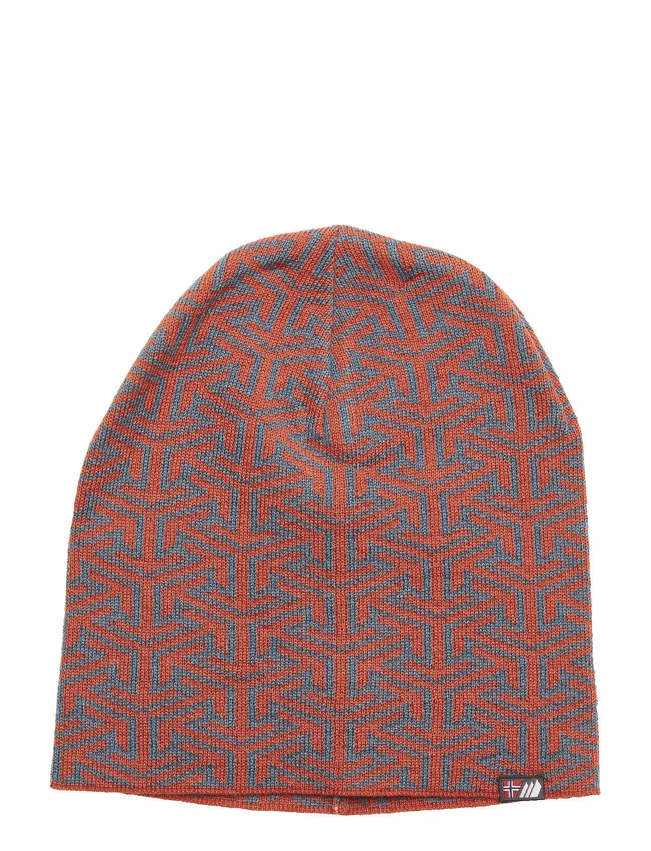Skogstad Maradalen Knitted Hat