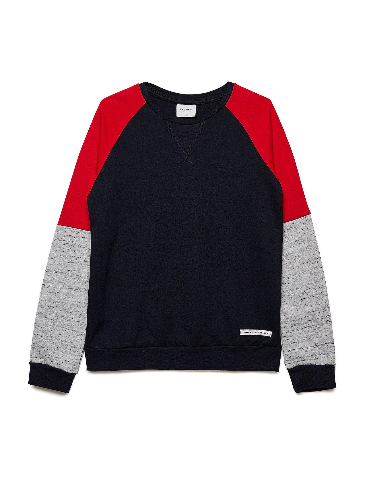 The New Iver Sweatshirt