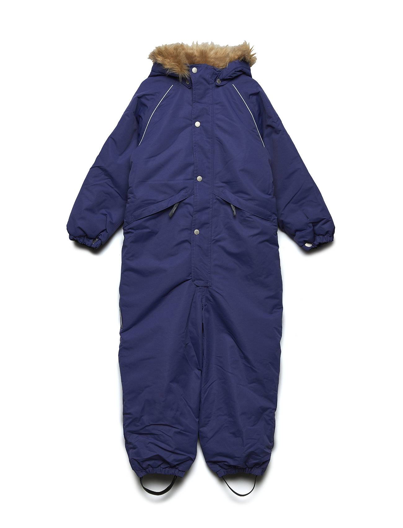 Ticket to Heaven Snowsuit Othello With Detachable Hood Outerwear Snow/ski Clothing Snow/ski Suits & Sets Liila Ticket To Heaven