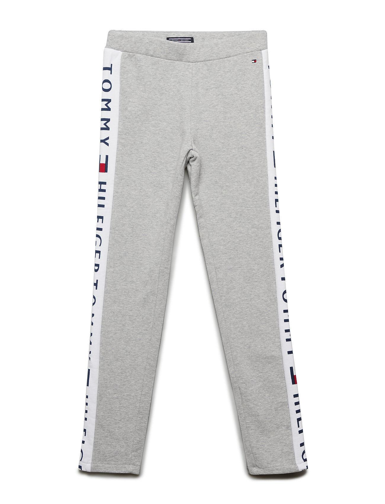 Tommy Hilfiger Brand Logo Leggings