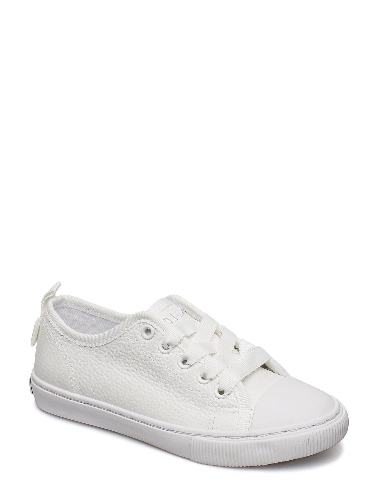 UNISA Xenia_19_lyc Tennarit Sneakerit Kengät Valkoinen
