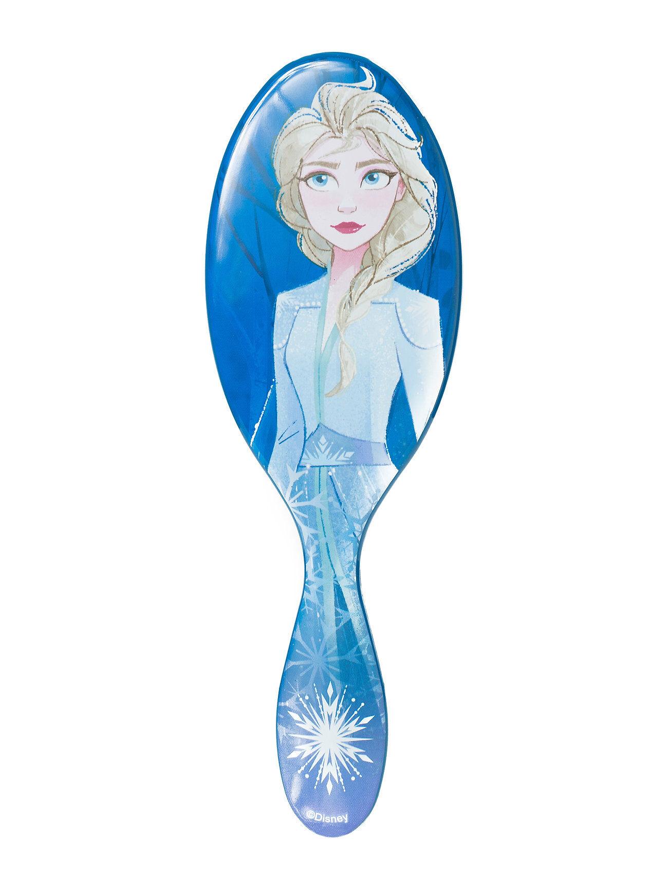 Wetbrush Original Detangler Disney Frozen Elsa Hiustarvikkeet Monivärinen/Kuvioitu Wetbrush