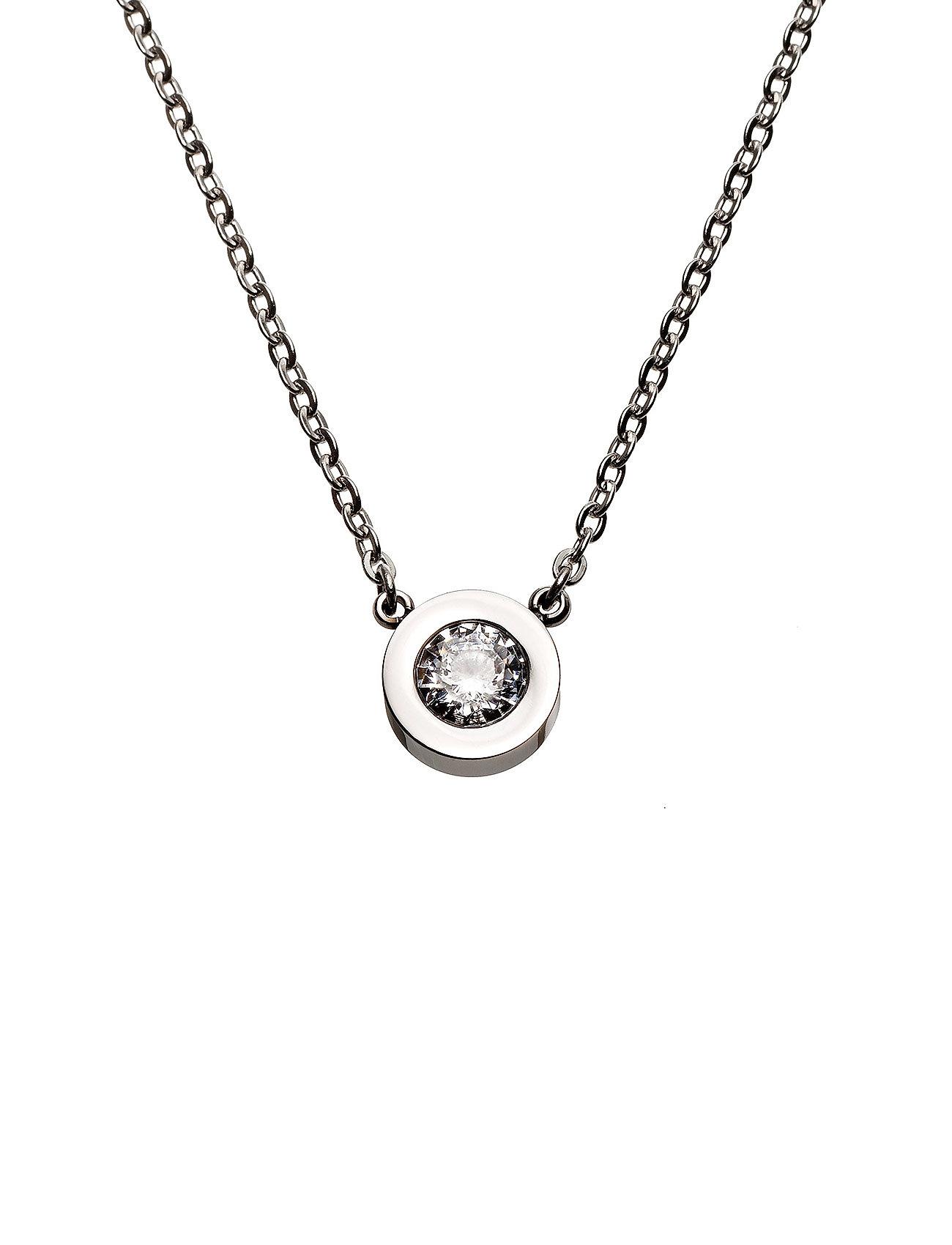 Edblad Stella Necklace Accessories Jewellery Necklaces Dainty Necklaces Hopea Edblad