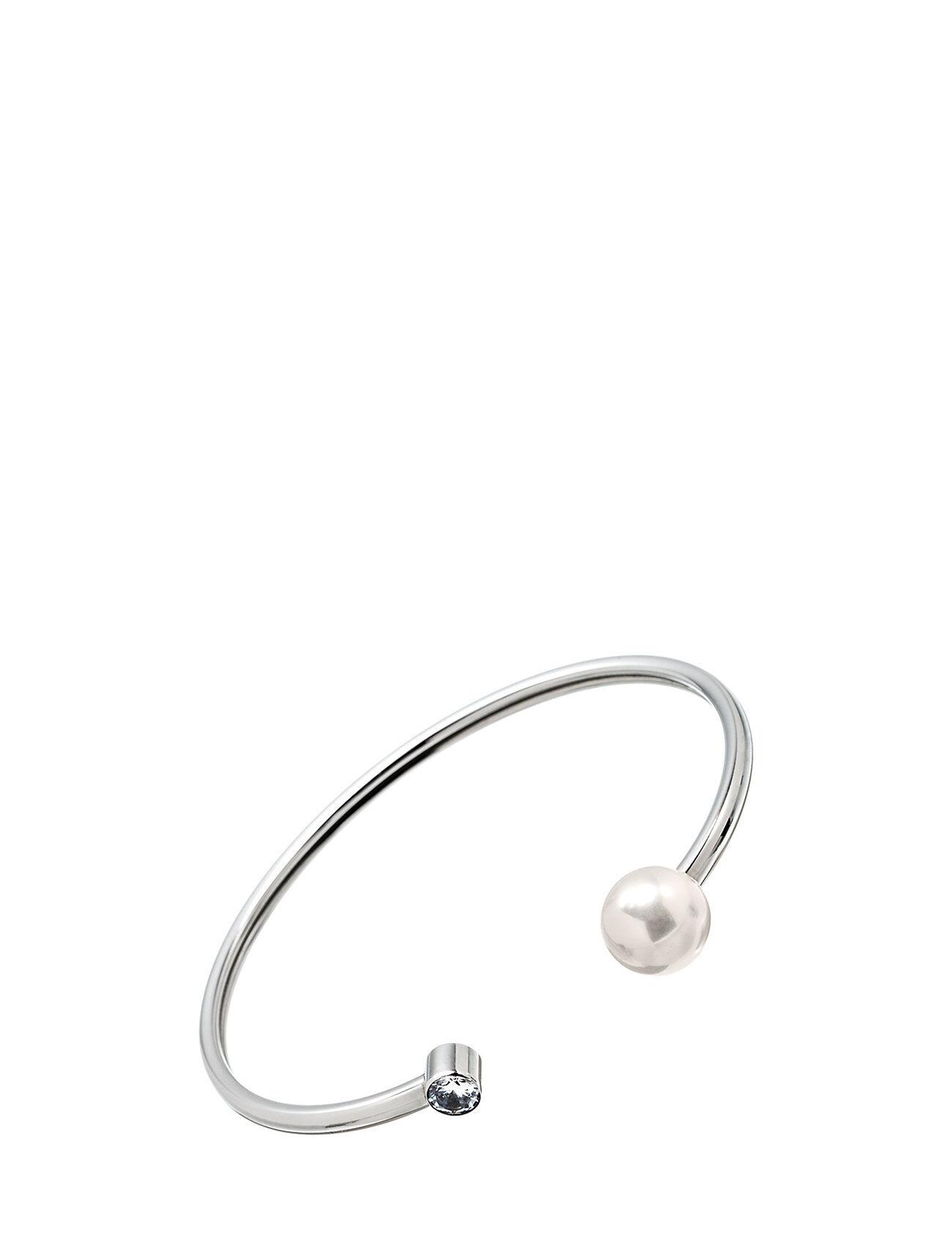 Edblad Luna Bracelet Steel Accessories Jewellery Bracelets Bangles Hopea Edblad
