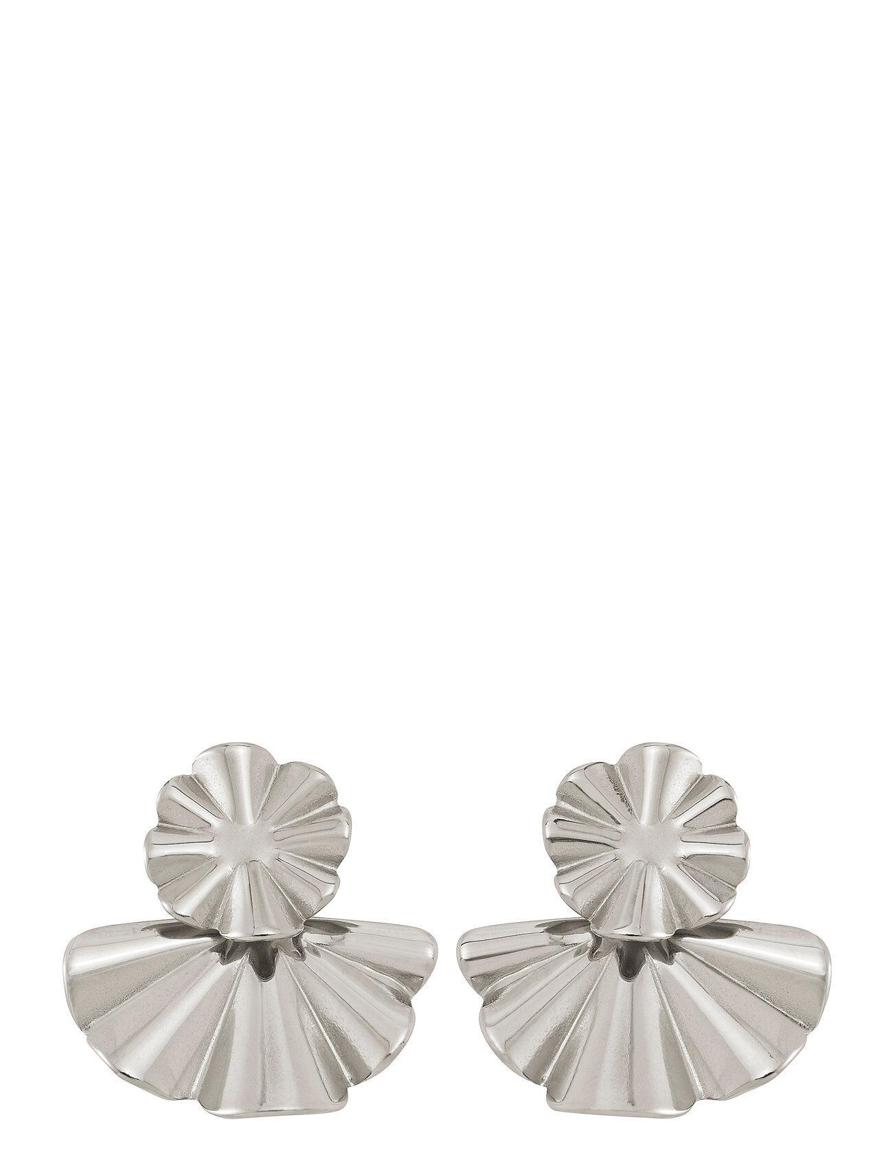 Edblad Soaré Earrings Accessories Jewellery Earrings Studs Hopea Edblad