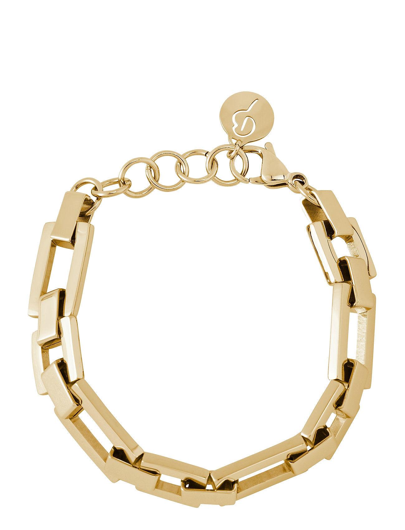 Edblad Deco Bracelet Accessories Jewellery Bracelets Bangles Kulta Edblad
