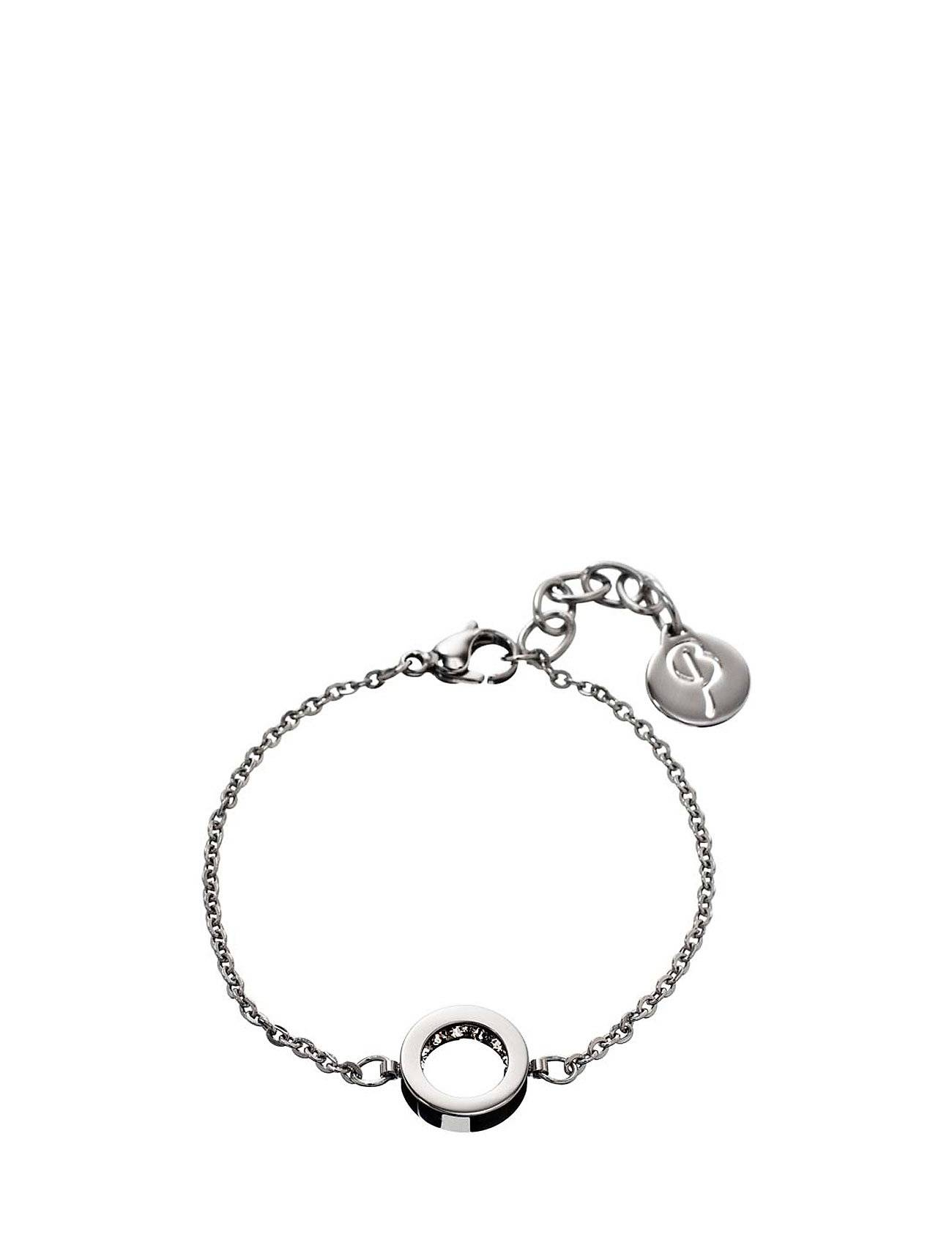 Edblad Monaco Bracelet Thin Accessories Jewellery Bracelets Chain Bracelets Hopea Edblad