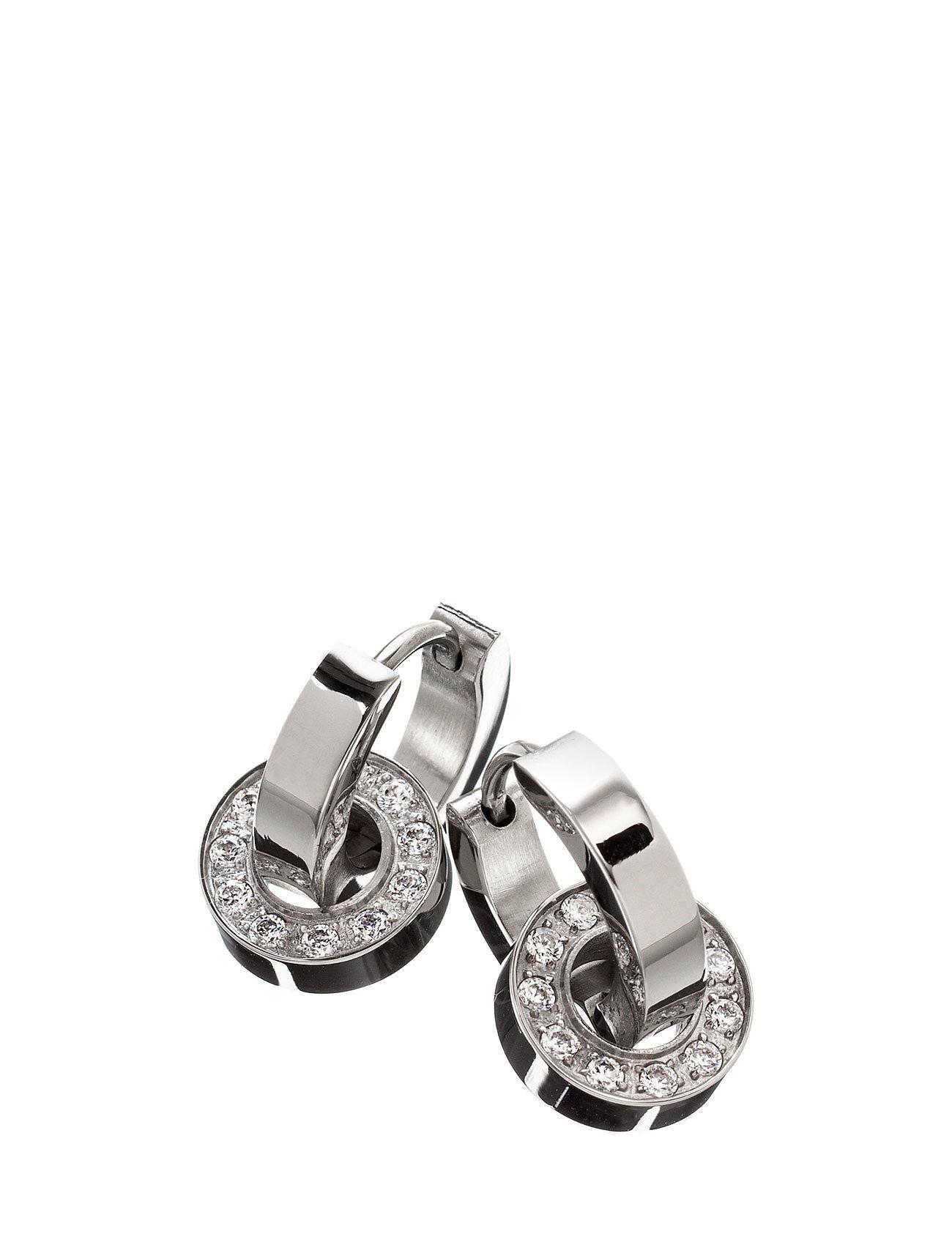 Edblad Eternity Orbit Earrings Accessories Jewellery Earrings Studs Hopea Edblad