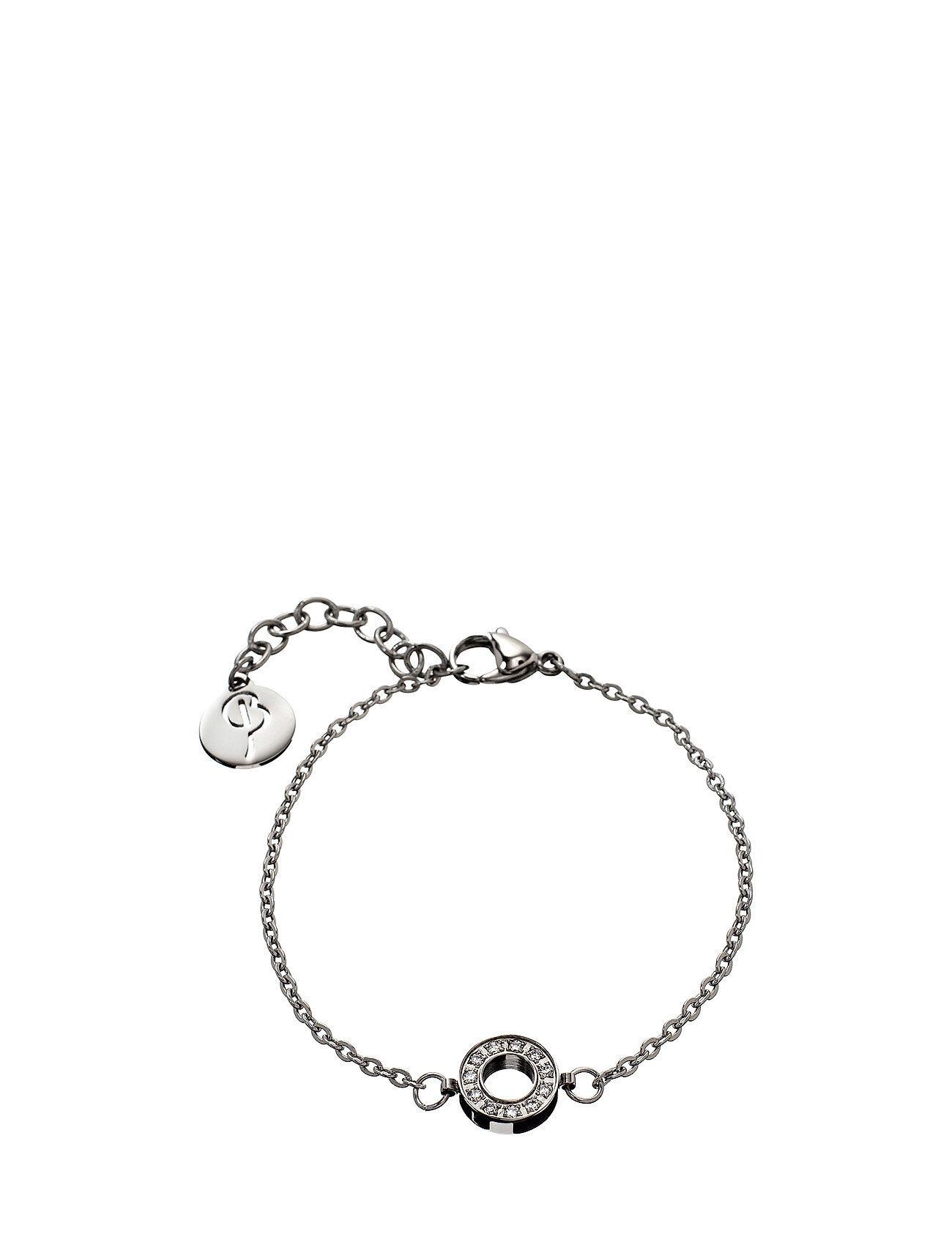 Edblad Eternity Bracelet Mini Accessories Jewellery Bracelets Chain Bracelets Hopea Edblad