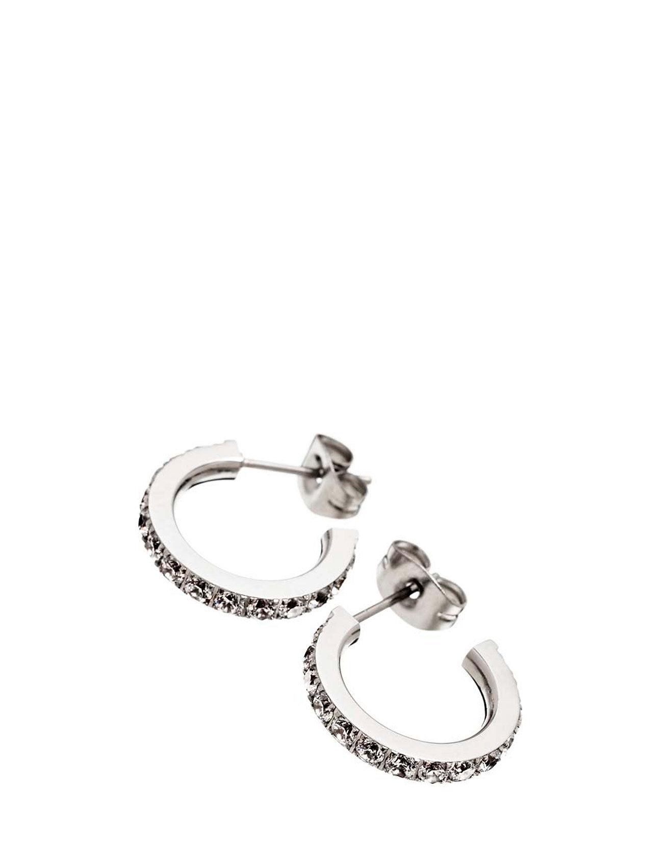 Edblad Glow Earrings Mini Accessories Jewellery Earrings Hoops Hopea Edblad