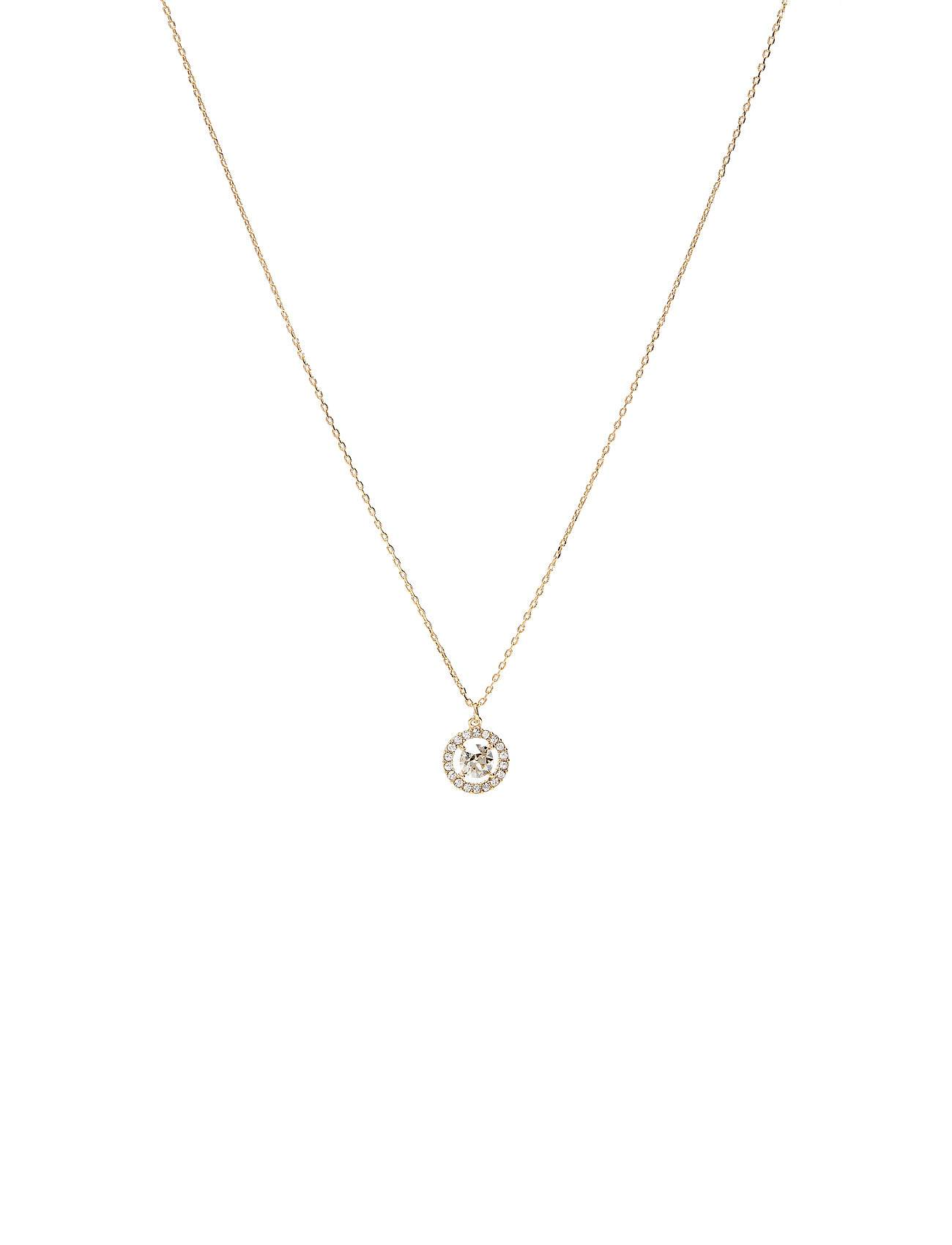 LILY AND ROSE Miss Miranda Necklace - Silvershade Accessories Jewellery Necklaces Dainty Necklaces Hopea LILY AND ROSE