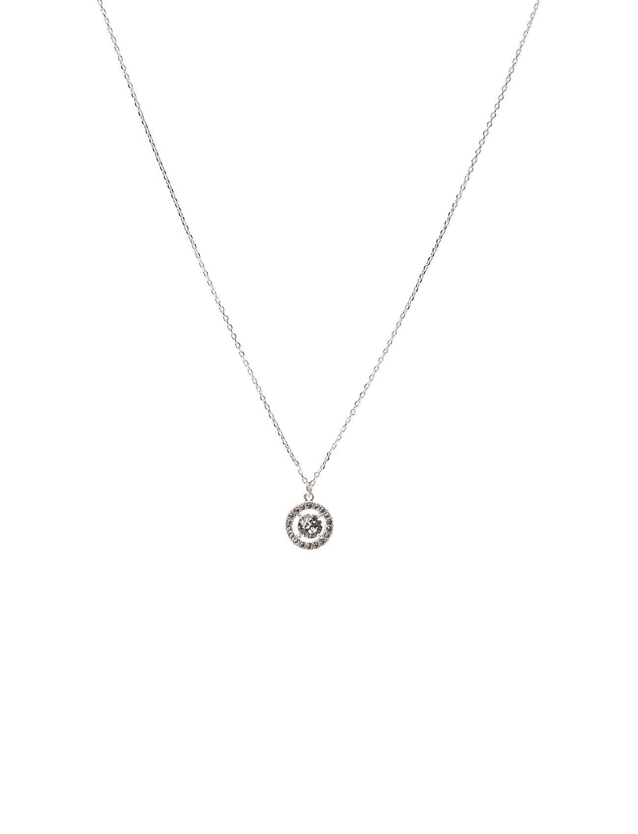 LILY AND ROSE Miss Miranda Necklace - Crystal Accessories Jewellery Necklaces Dainty Necklaces Hopea LILY AND ROSE