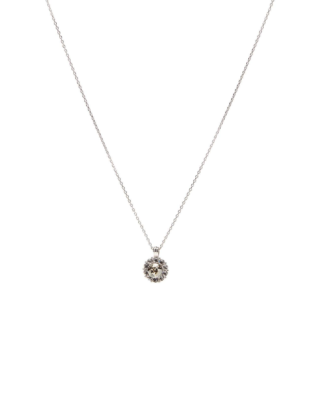 LILY AND ROSE Sofia Necklace - Crystal Accessories Jewellery Necklaces Dainty Necklaces Hopea LILY AND ROSE