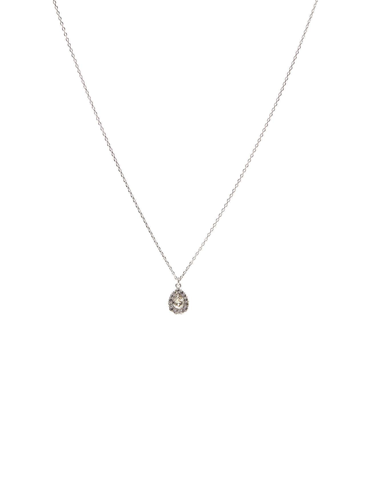 LILY AND ROSE Amelie Necklace - Crystal Accessories Jewellery Necklaces Dainty Necklaces Hopea LILY AND ROSE