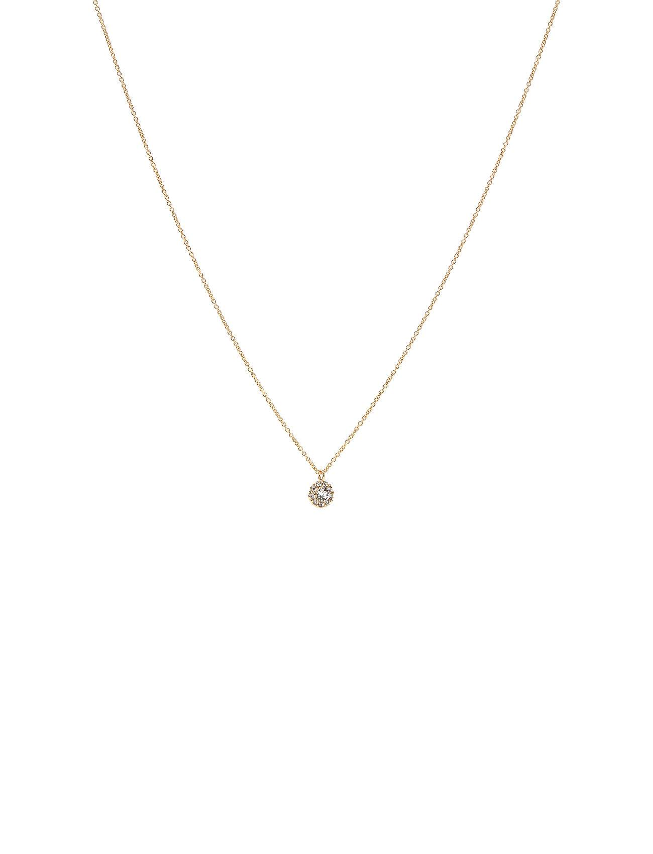 LILY AND ROSE Petite Miss Sofia Necklace - Crystal Accessories Jewellery Necklaces Dainty Necklaces Kulta LILY AND ROSE