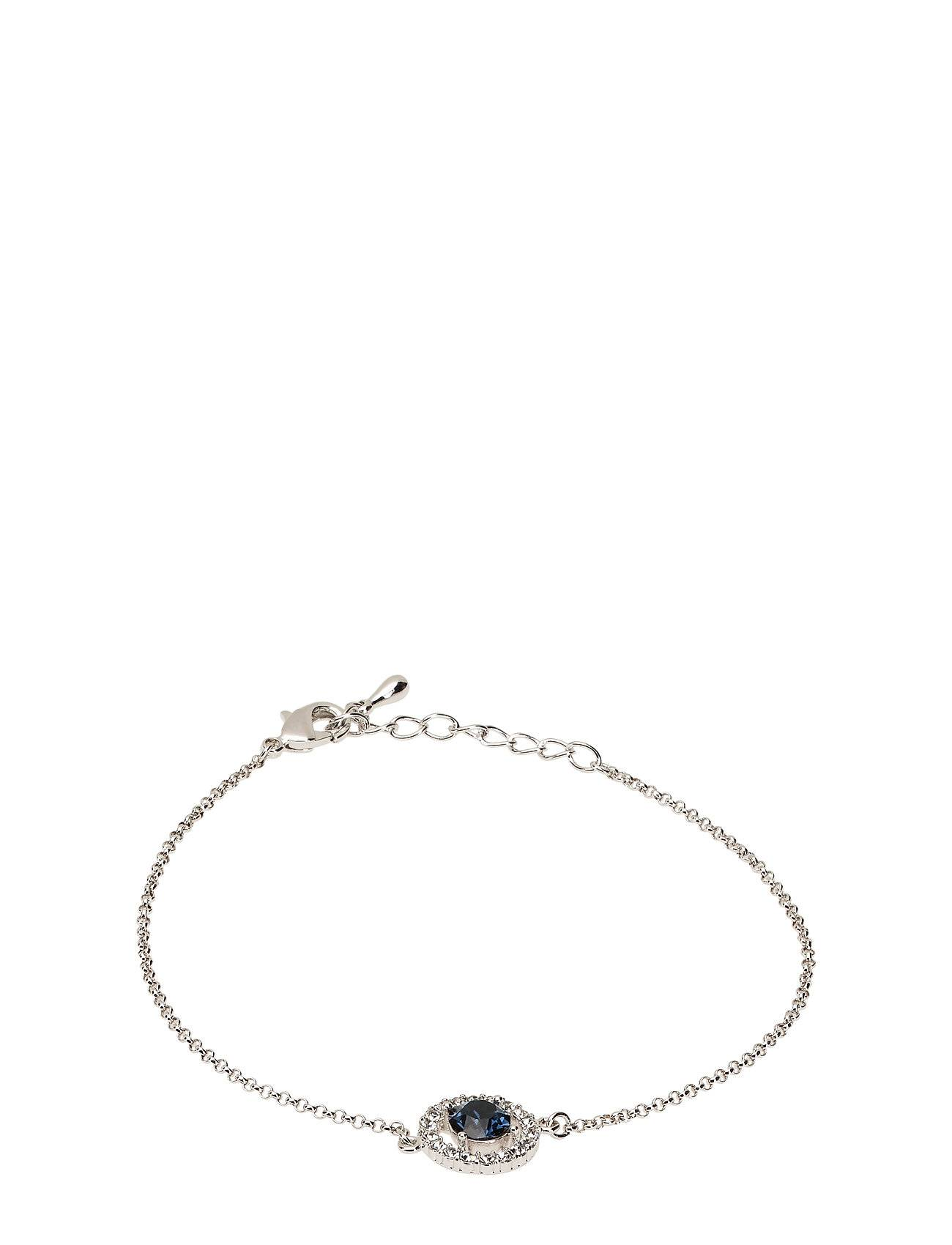 LILY AND ROSE Miss Miranda Bracelet - Silver Blue Accessories Jewellery Bracelets Chain Bracelets Hopea LILY AND ROSE