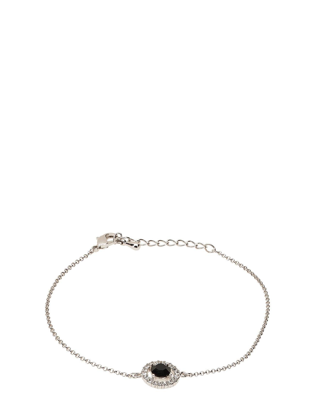 LILY AND ROSE Miss Miranda Bracelet - Jet Accessories Jewellery Bracelets Chain Bracelets Musta LILY AND ROSE