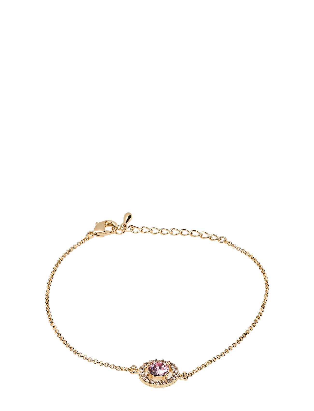 LILY AND ROSE Miss Miranda Bracelet - Light Rose Accessories Jewellery Bracelets Chain Bracelets Kulta LILY AND ROSE