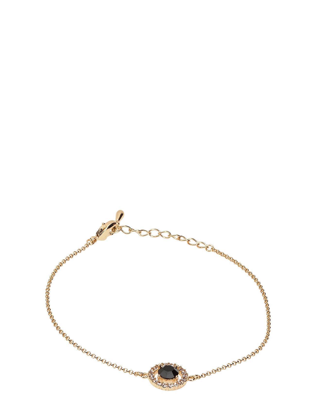 LILY AND ROSE Miss Miranda Bracelet - Jet Accessories Jewellery Bracelets Chain Bracelets Kulta LILY AND ROSE