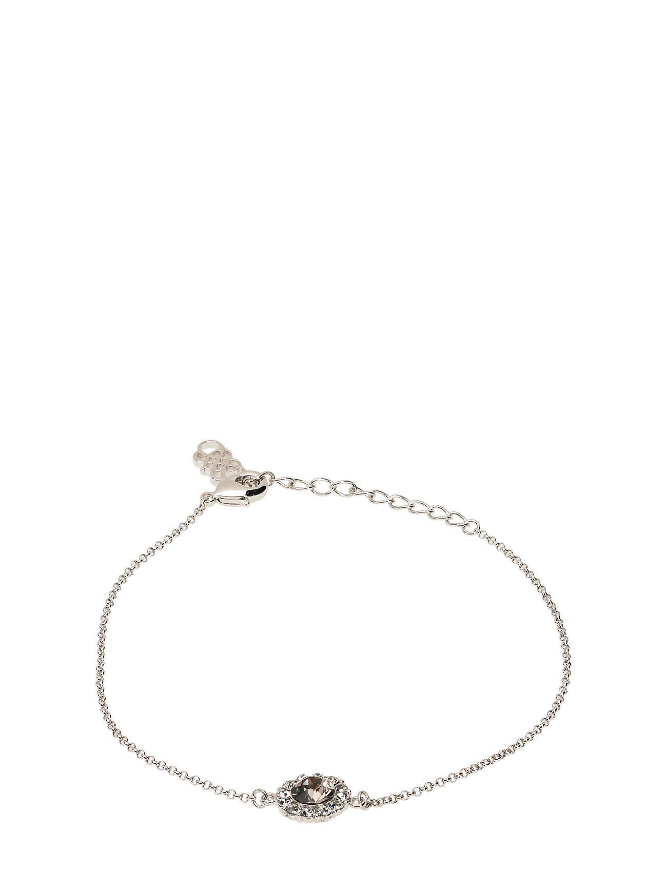 LILY AND ROSE Celeste Bracelet - Diamond Grey Accessories Jewellery Bracelets Chain Bracelets Hopea LILY AND ROSE