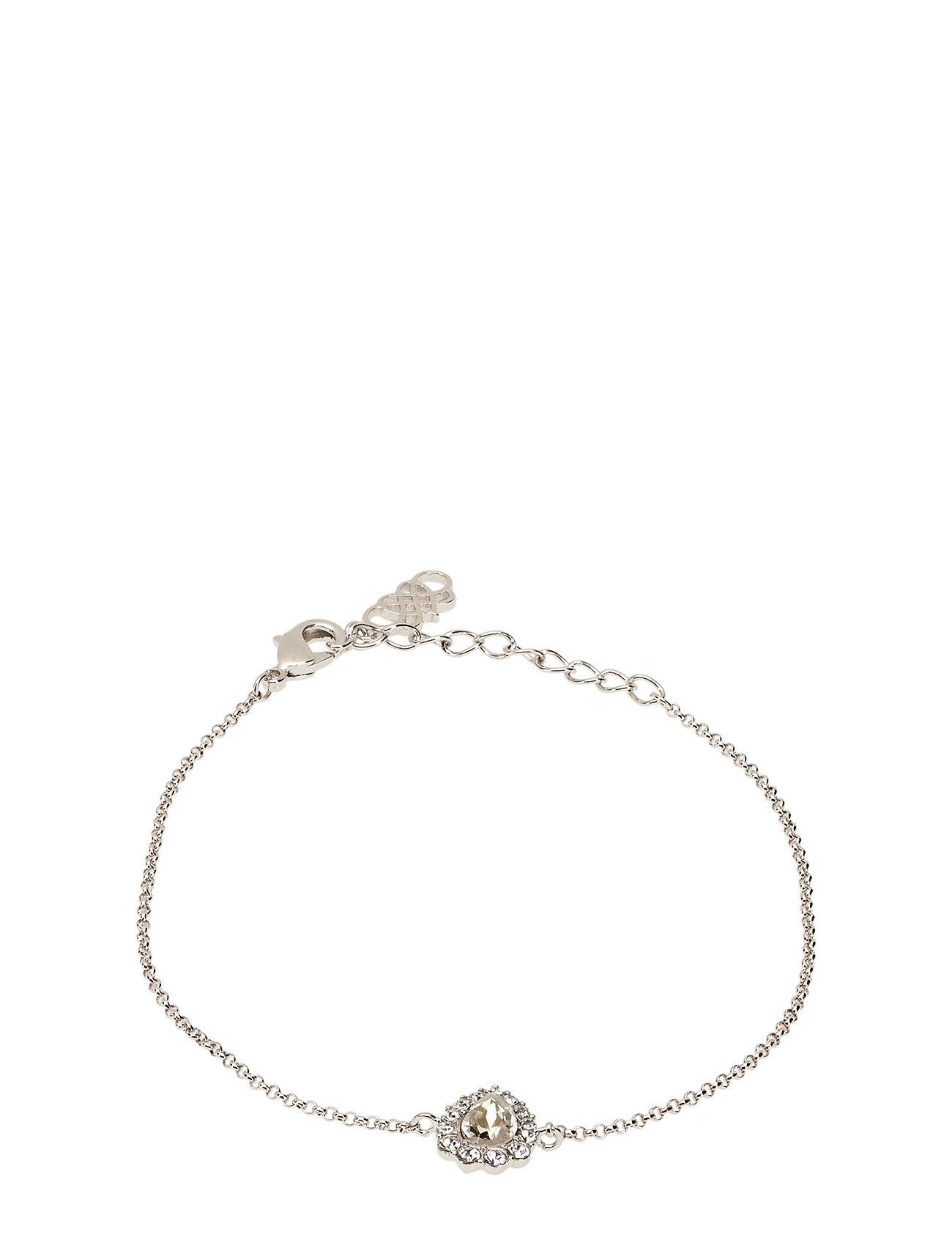 LILY AND ROSE Amelie Bracelet - Crystal/Silver Accessories Jewellery Bracelets Chain Bracelets Hopea LILY AND ROSE