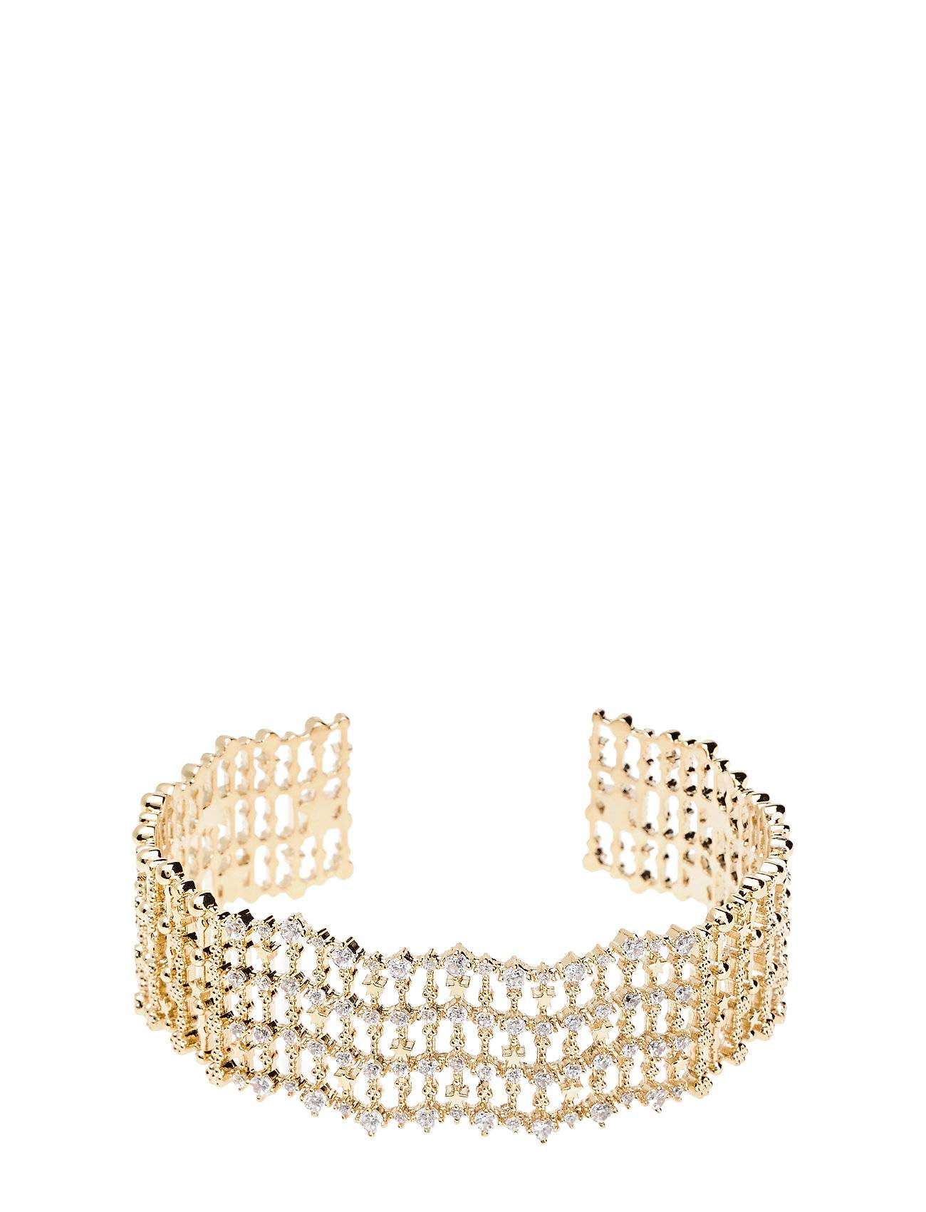 LILY AND ROSE Capella Bracelet - Crystal Accessories Jewellery Bracelets Bangles Hopea LILY AND ROSE